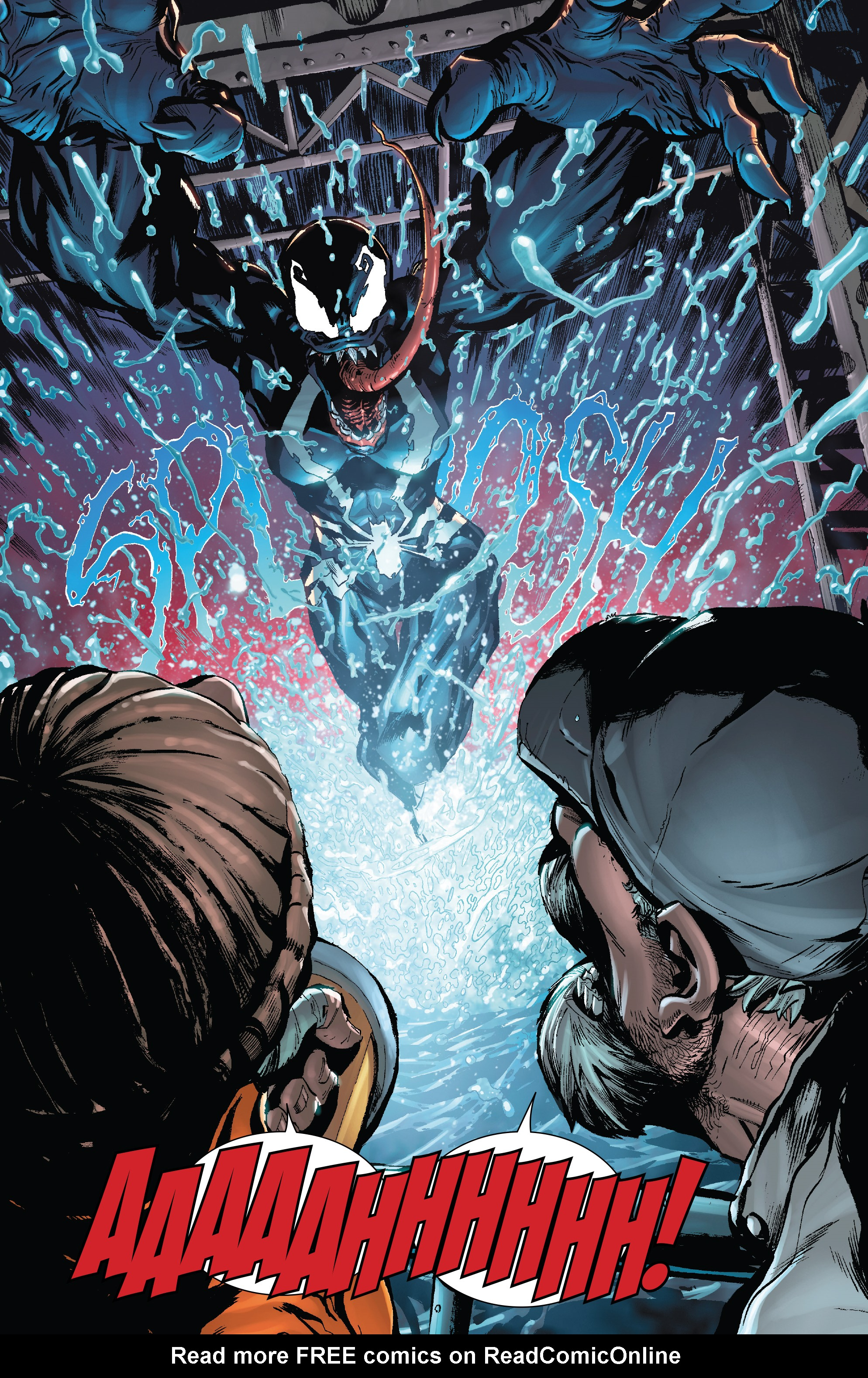 Read online Amazing Spider-Man: Renew Your Vows (2017) comic -  Issue #8 - 18