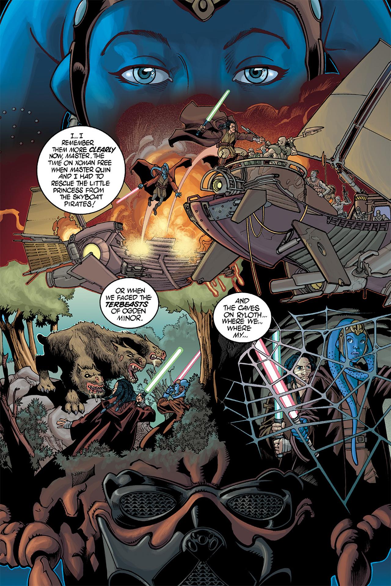 Read online Star Wars Omnibus comic -  Issue # Vol. 15 - 276