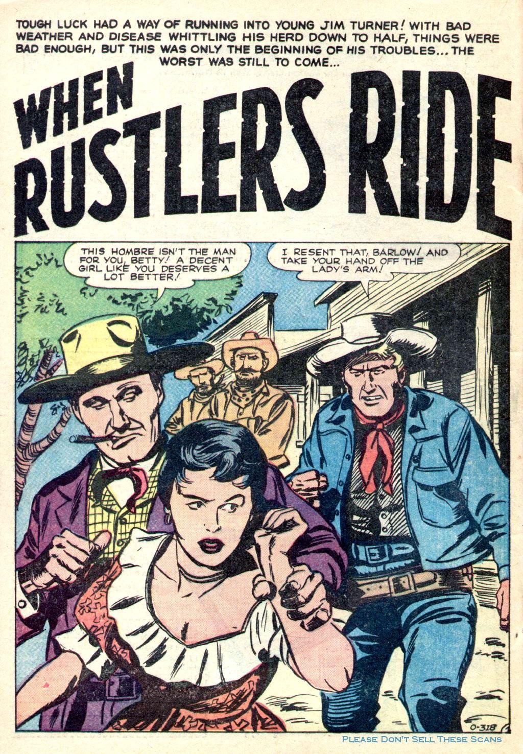 Read online Two-Gun Kid comic -  Issue #49 - 20