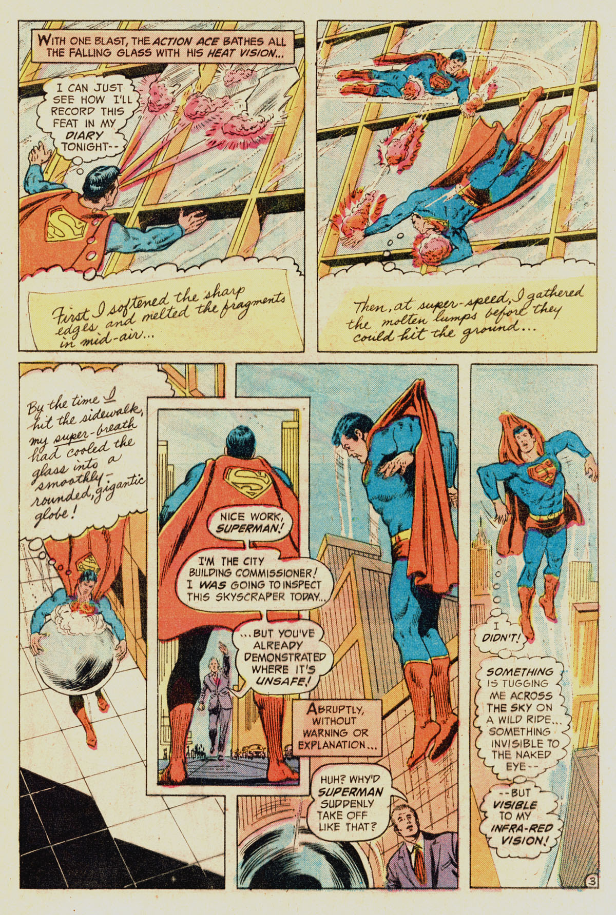 Action Comics (1938) 433 Page 4