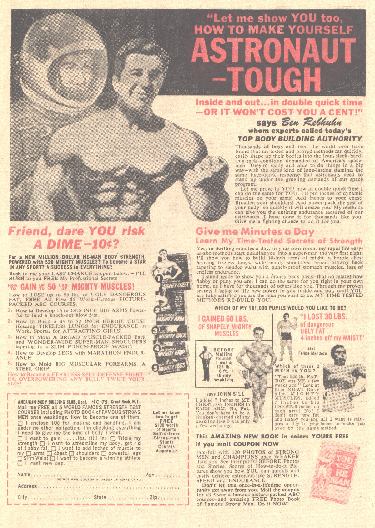 Read online Adventure Comics (1938) comic -  Issue #356 - 33
