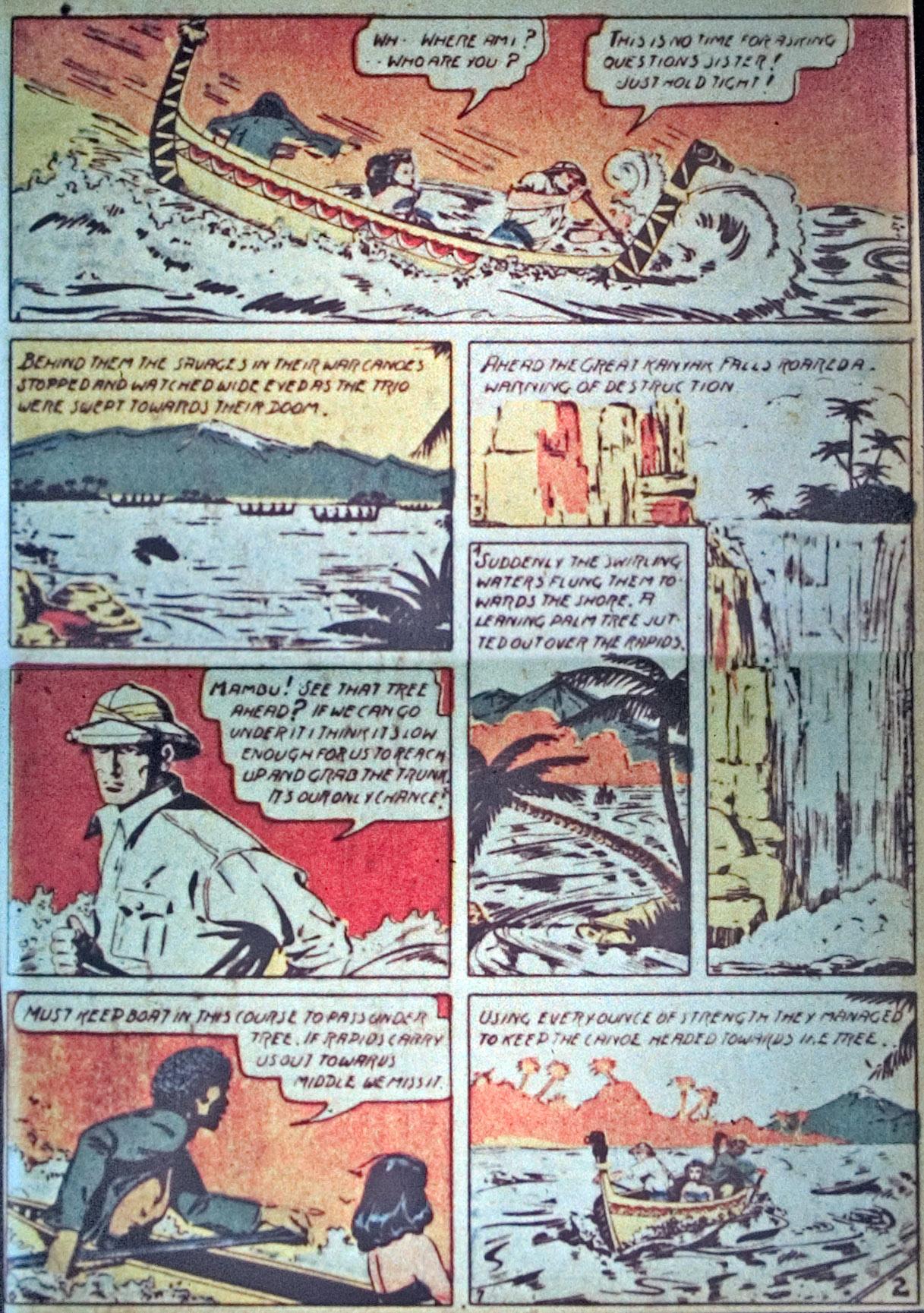 Detective Comics (1937) 35 Page 50