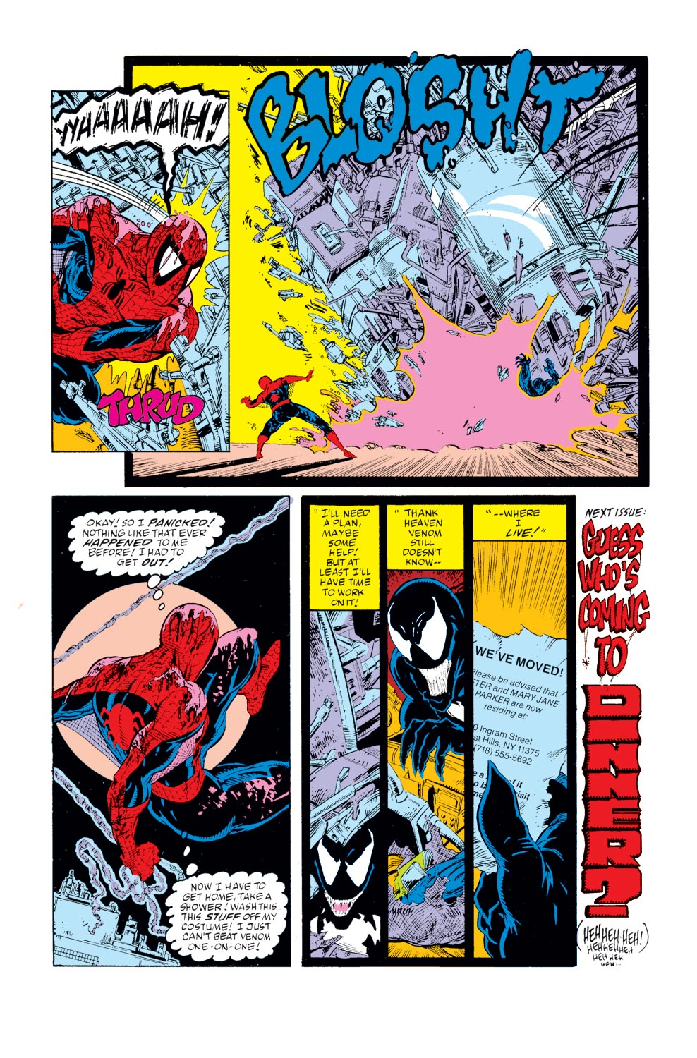 The Amazing Spider-Man (1963) 316 Page 22