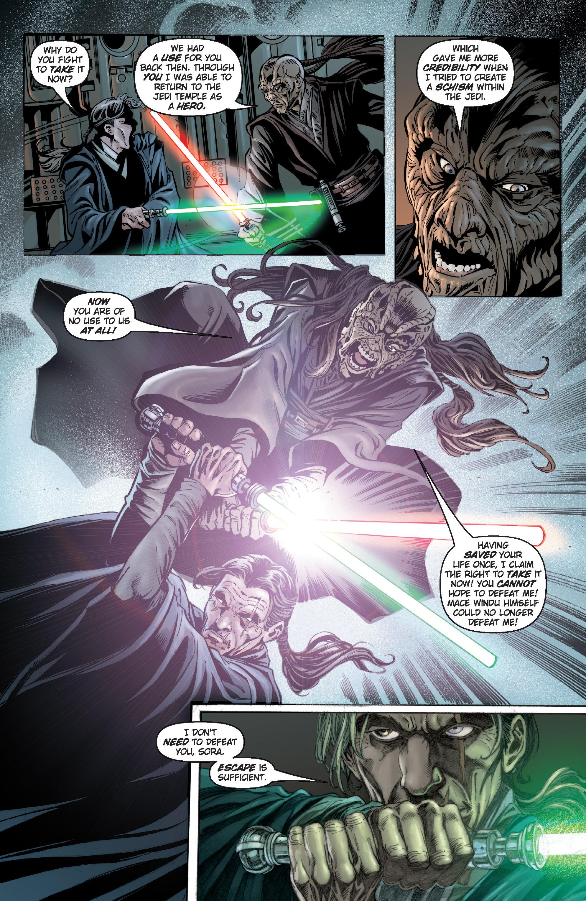 Read online Star Wars Omnibus comic -  Issue # Vol. 26 - 250