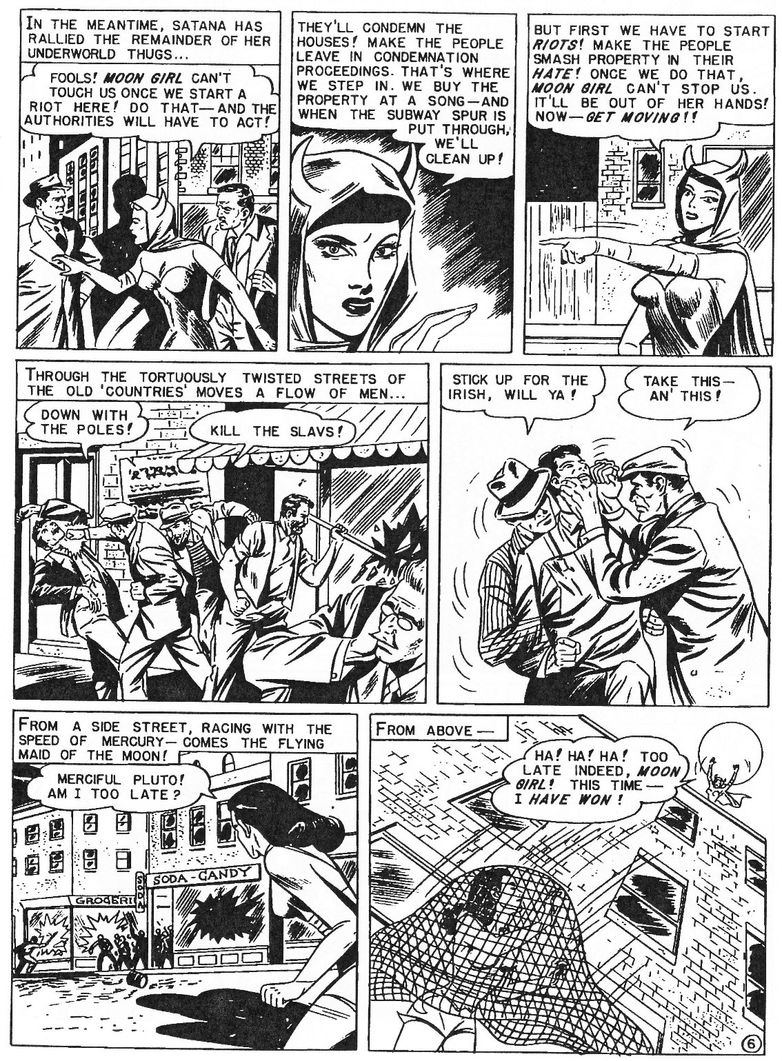 Read online Men of Mystery Comics comic -  Issue #81 - 39
