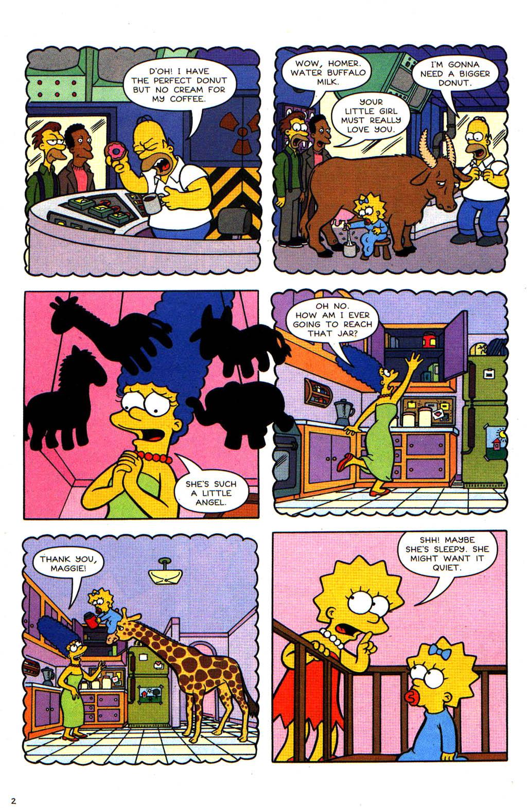 Read online Simpsons Comics Presents Bart Simpson comic -  Issue #19 - 14