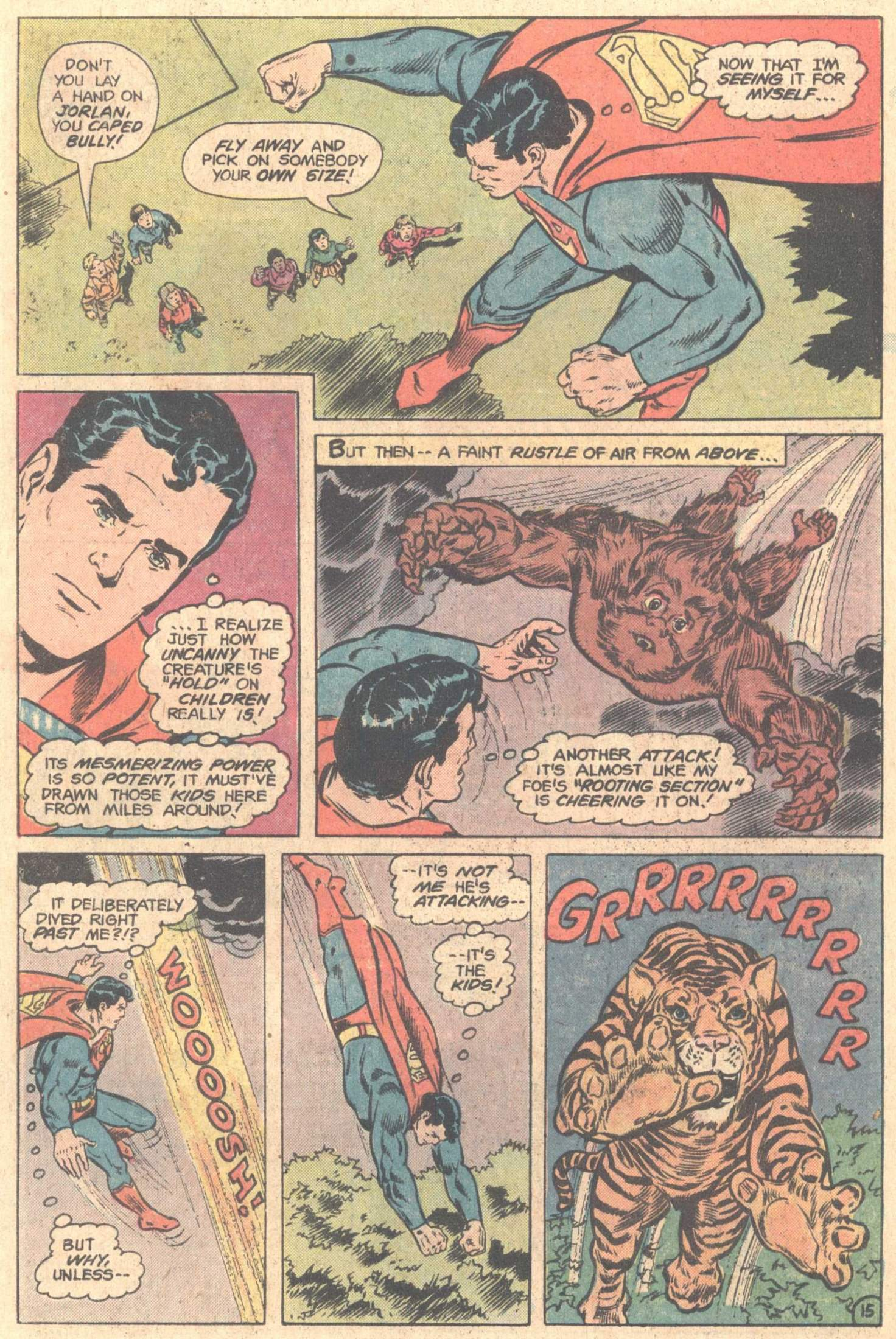 Action Comics (1938) 505 Page 25