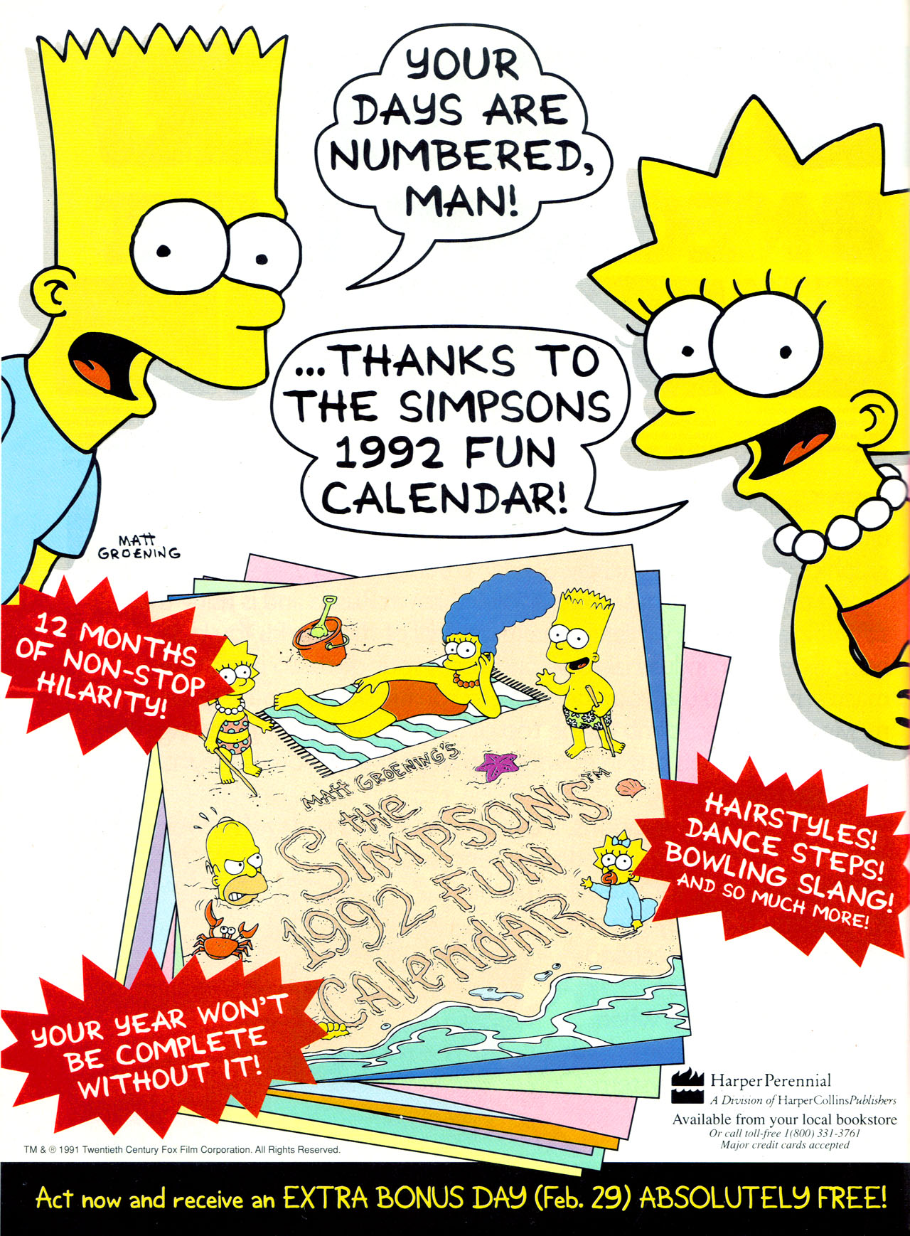 Read online Simpsons Illustrated (1991) comic -  Issue #2 - 30