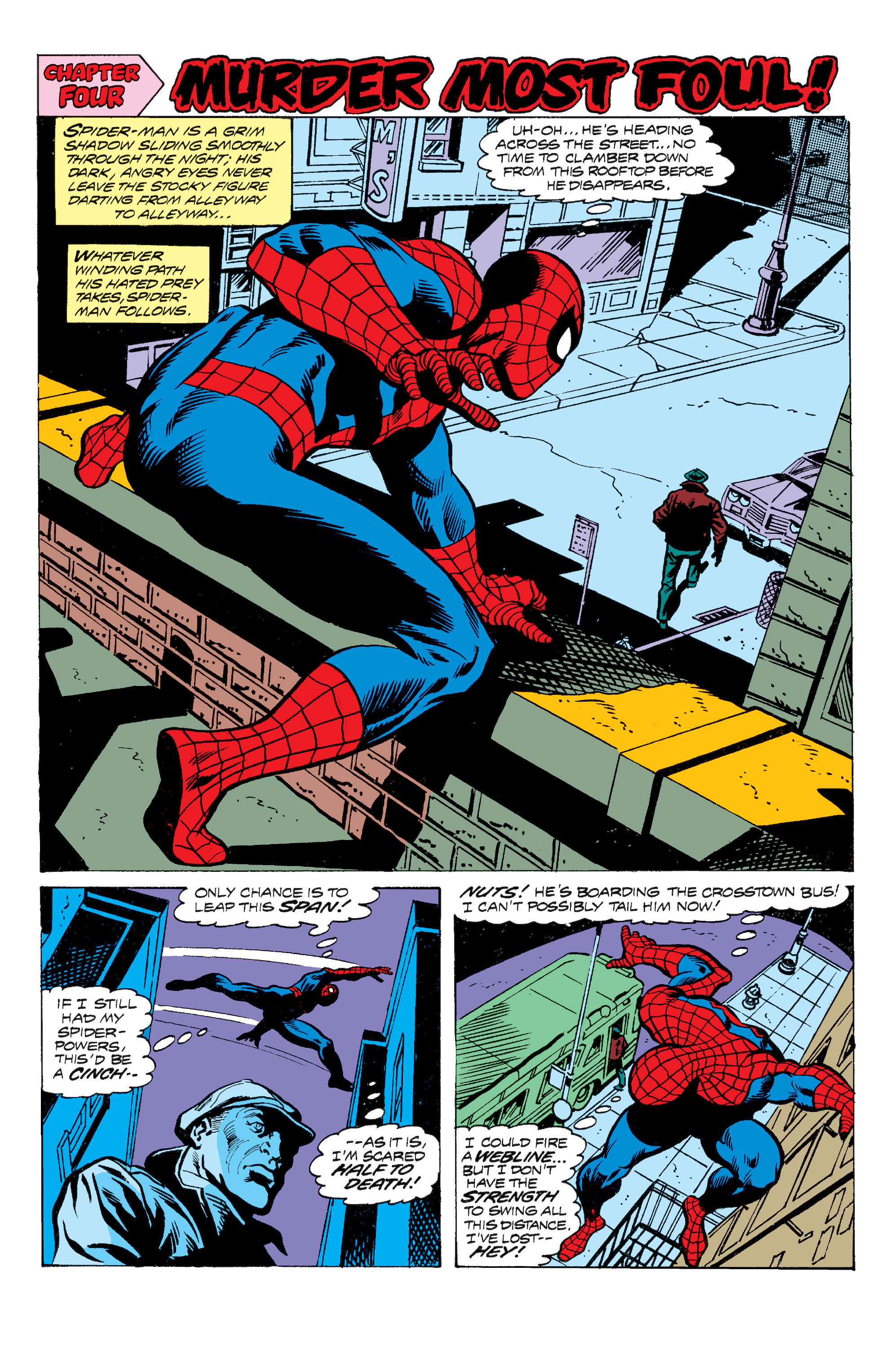 The Amazing Spider-Man (1963) 200 Page 19
