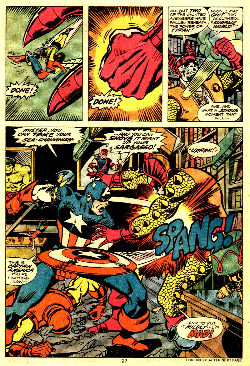 The Avengers (1963) 154 Page 16