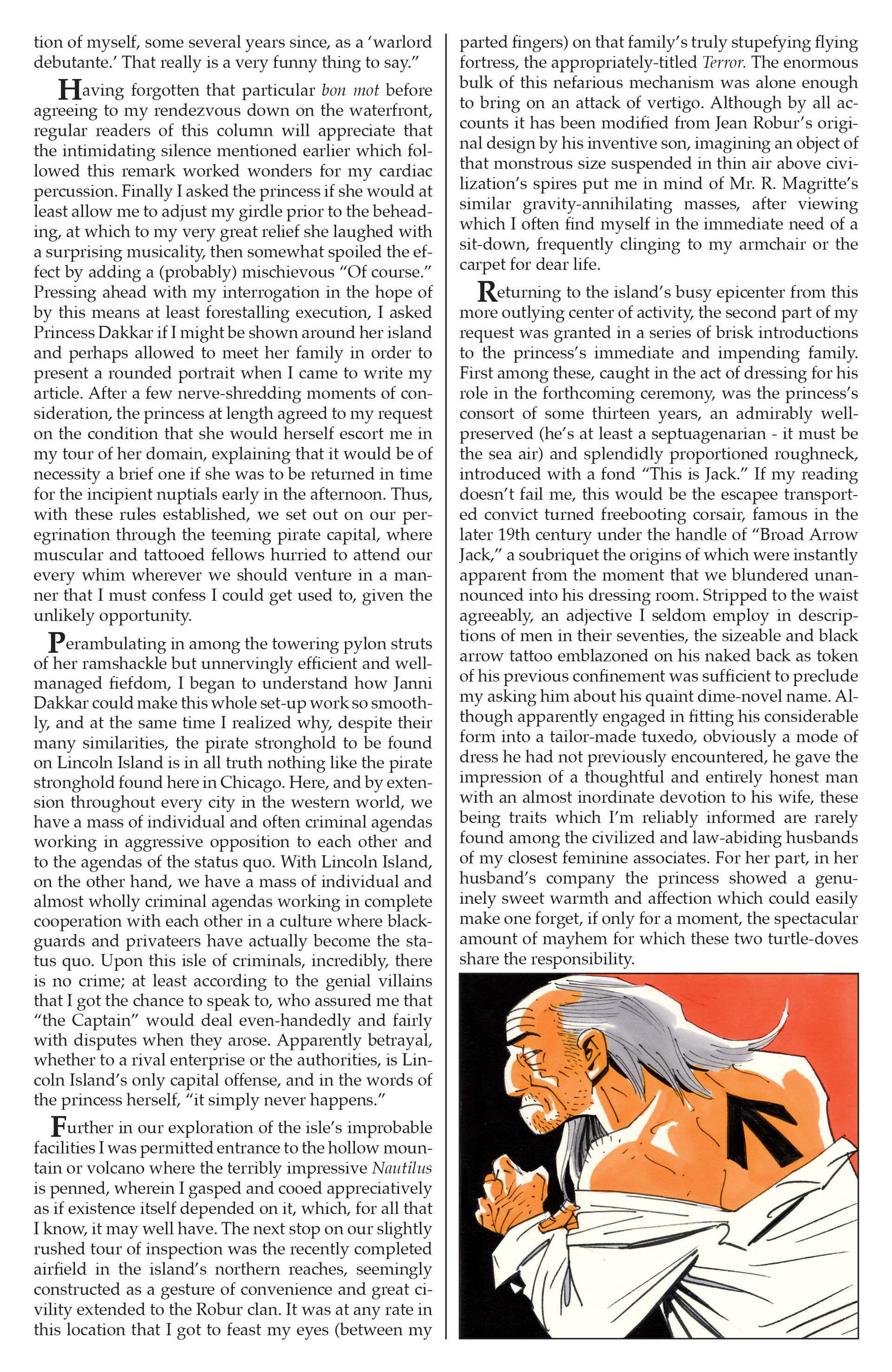 Read online Nemo: Heart of Ice comic -  Issue # Full - 52