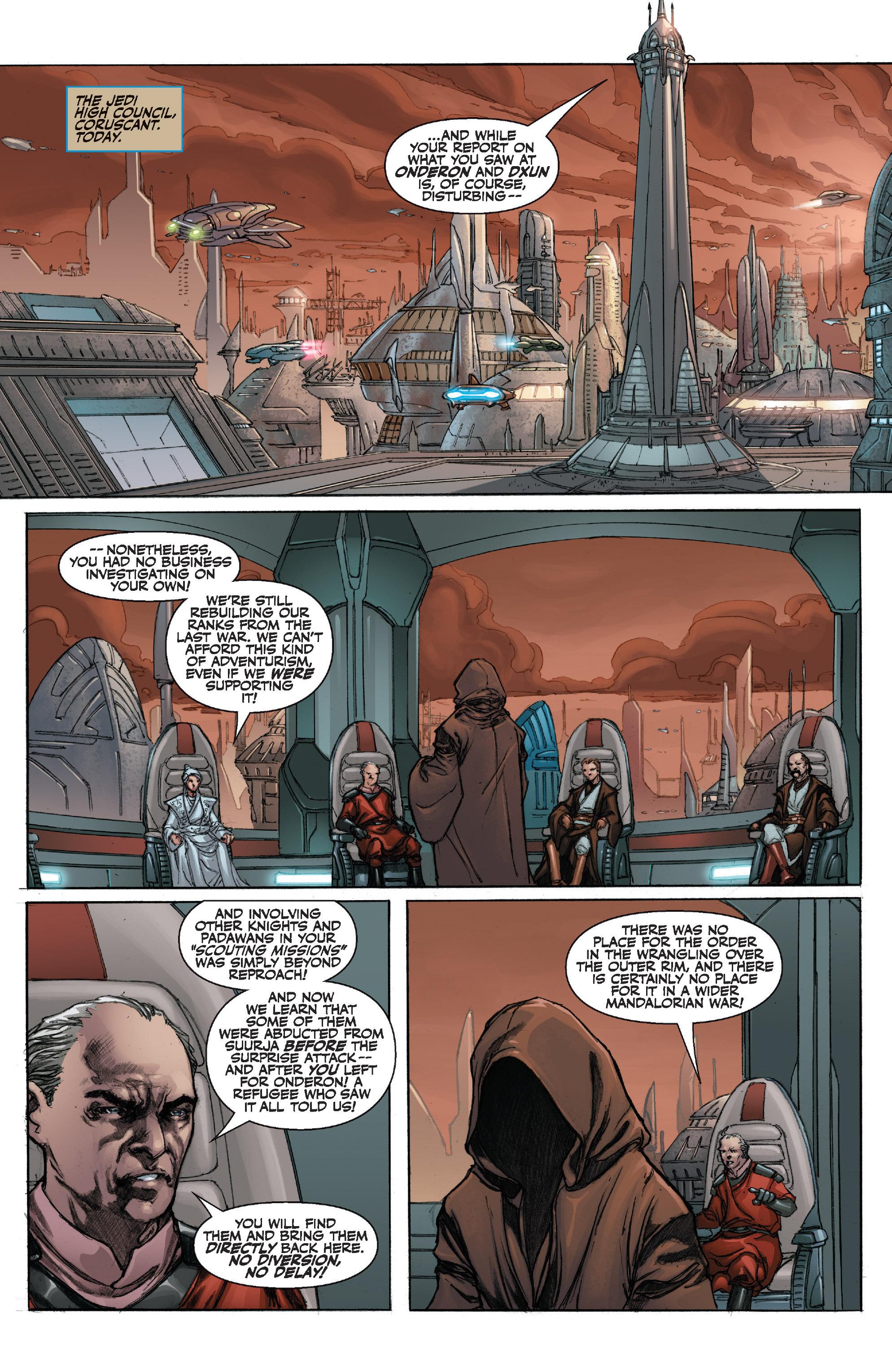 Read online Star Wars Omnibus comic -  Issue # Vol. 29 - 214