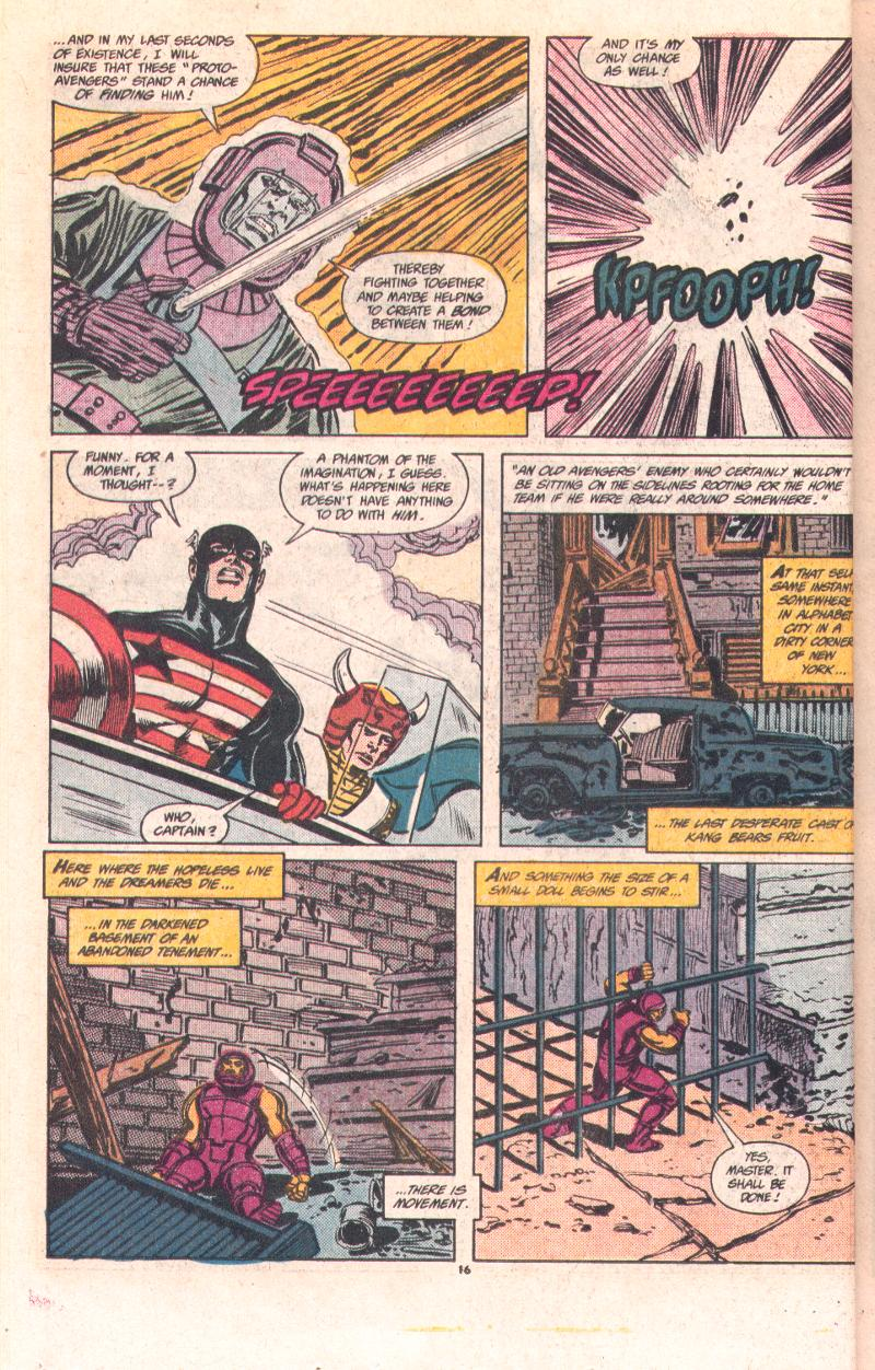 The Avengers (1963) 300 Page 14