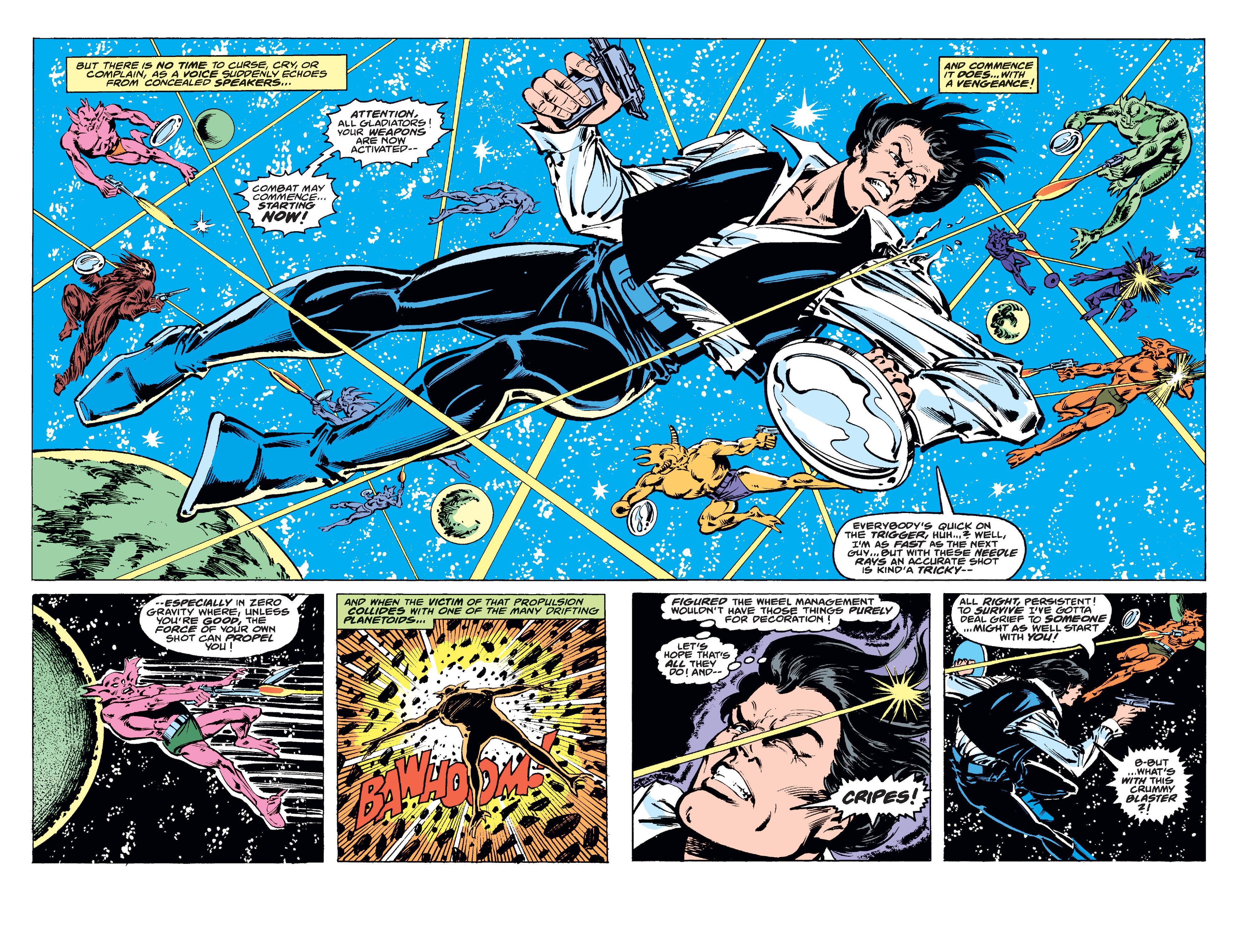 Read online Star Wars Omnibus comic -  Issue # Vol. 13 - 386