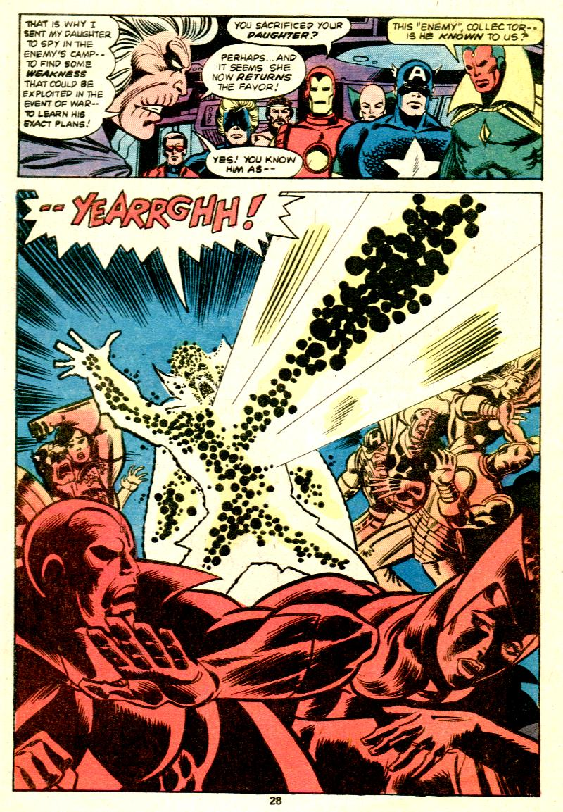 The Avengers (1963) 174 Page 17