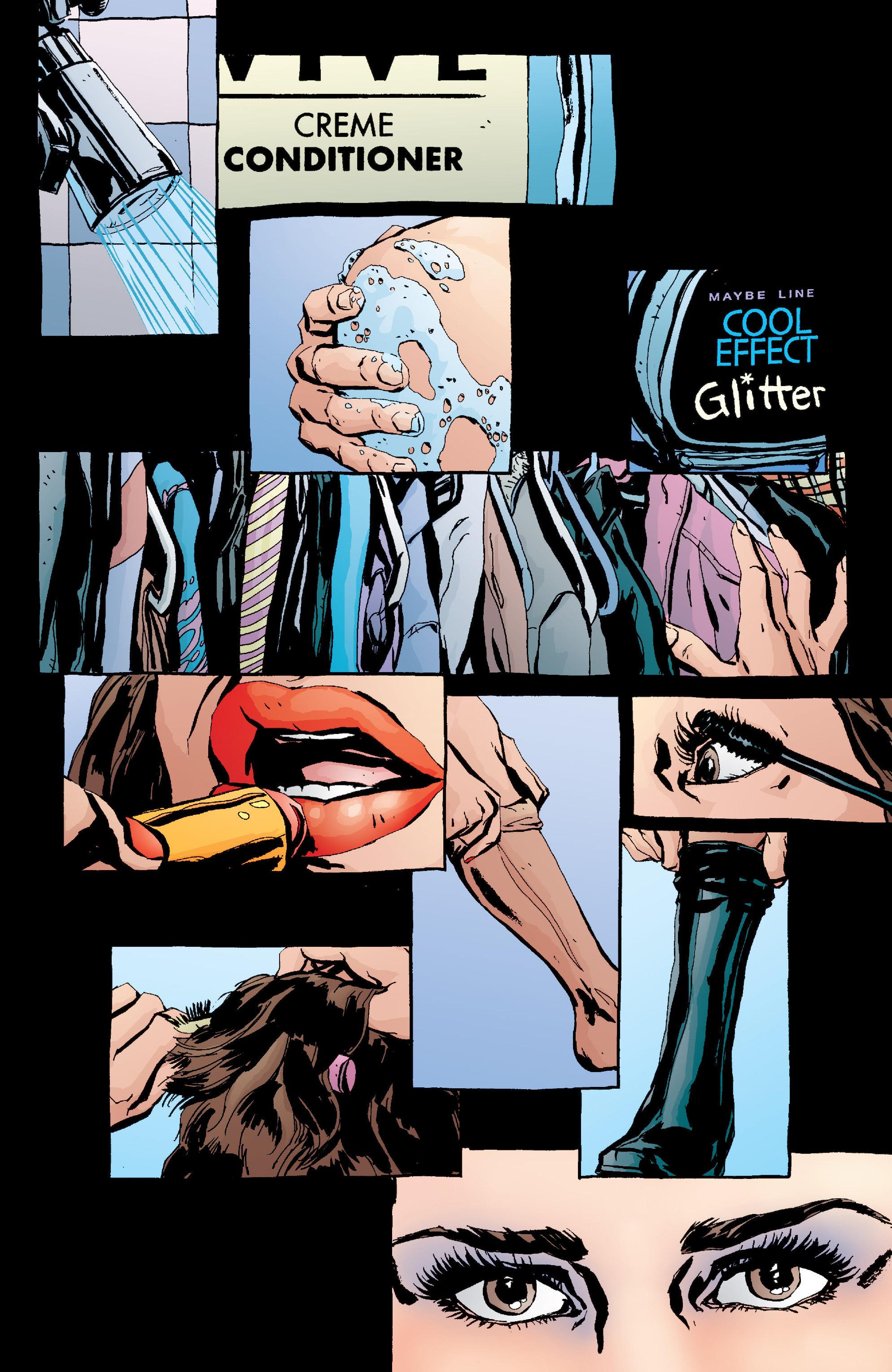 Read online Alias comic -  Issue #18 - 16
