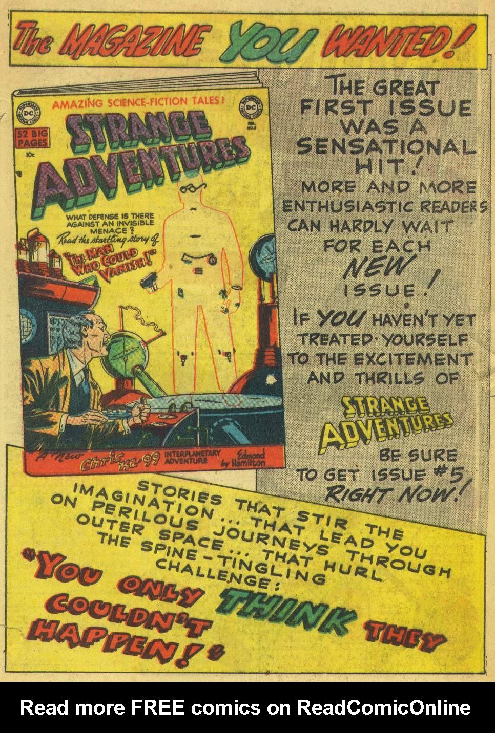 Read online Adventure Comics (1938) comic -  Issue #162 - 49