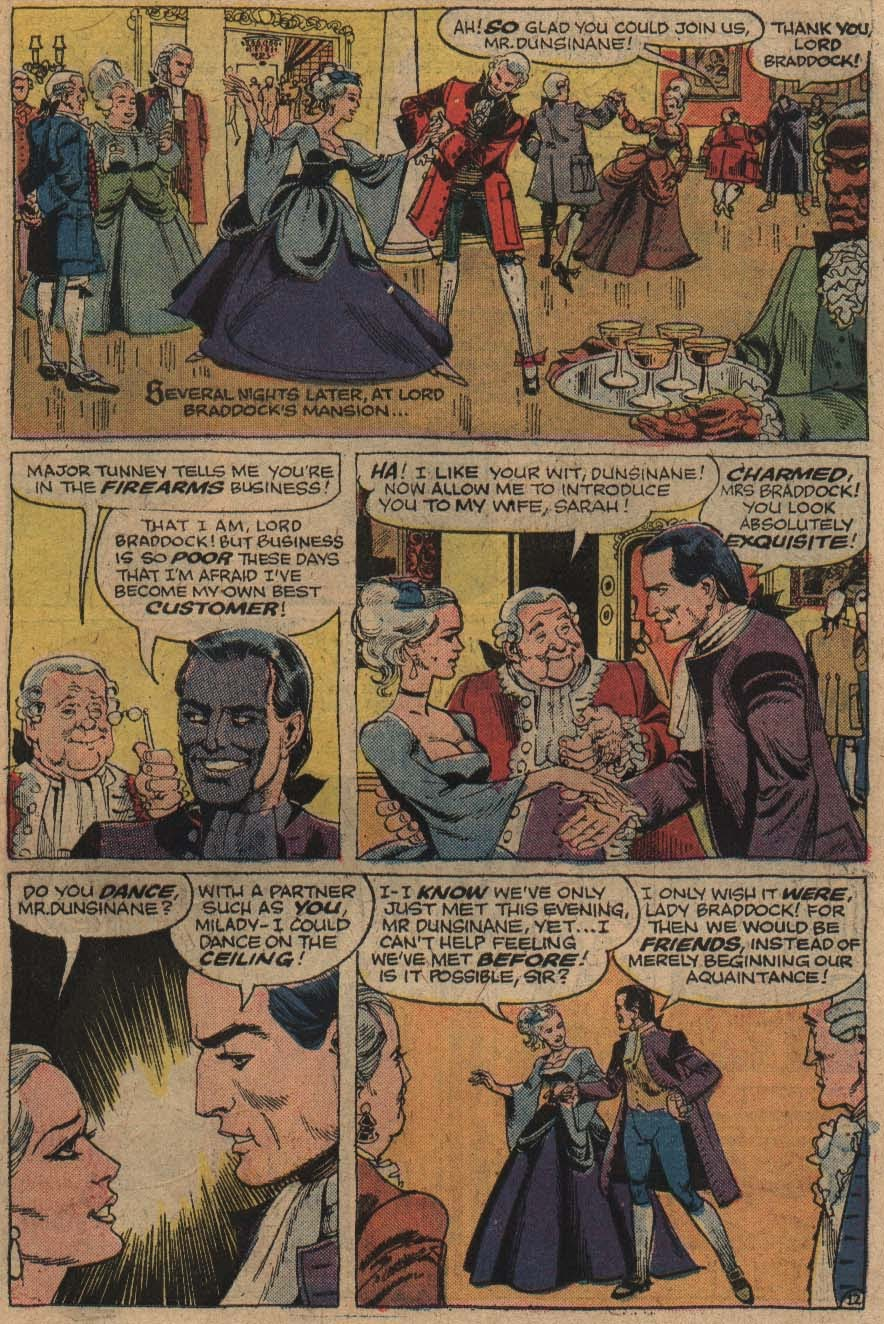 The Grim Ghost (1975) issue 1 - Page 14