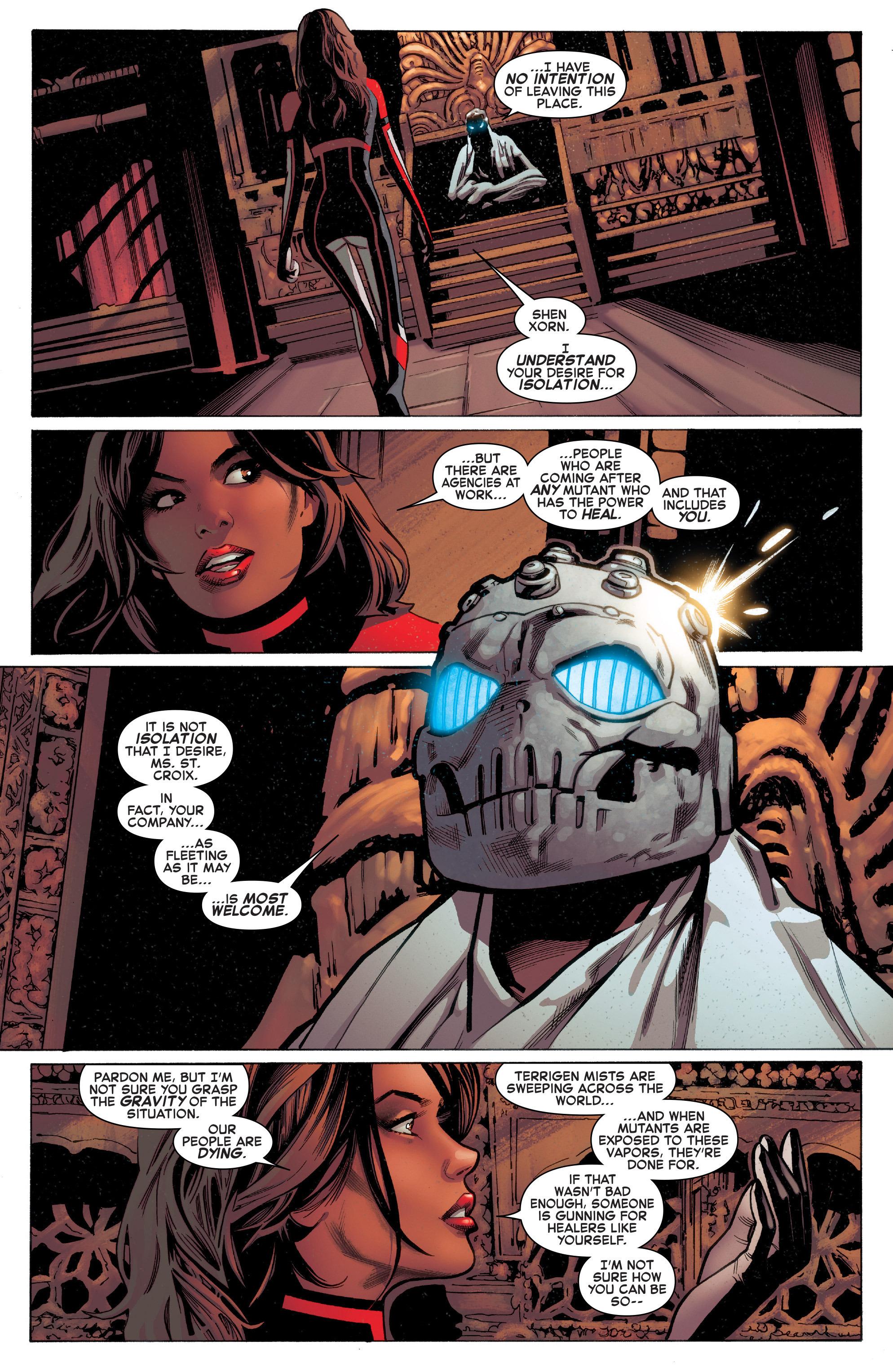 Read online Uncanny X-Men (2016) comic -  Issue #3 - 14