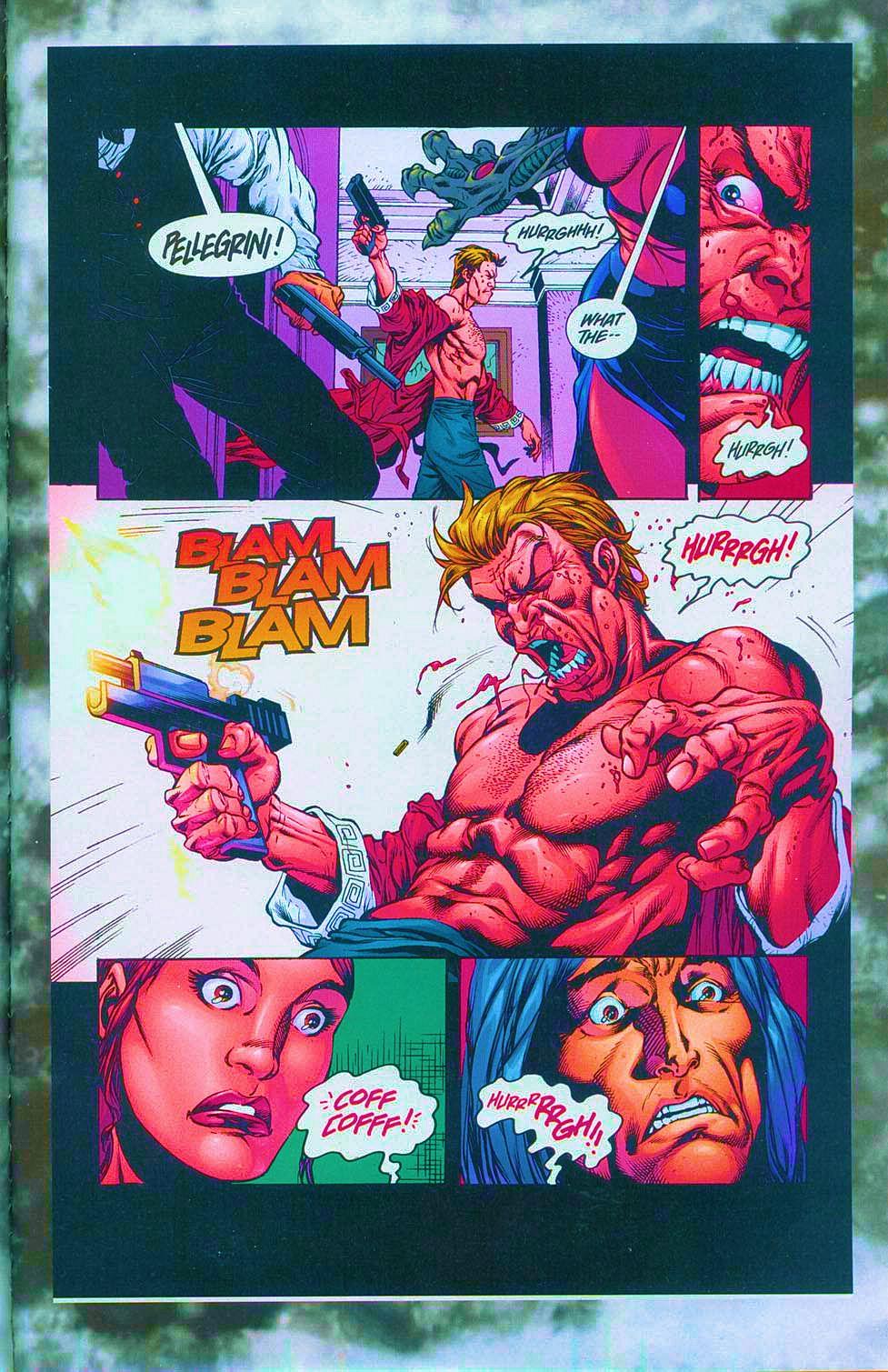 Read online Overkill: Witchblade/Aliens/Darkness/Predator comic -  Issue #1 - 45