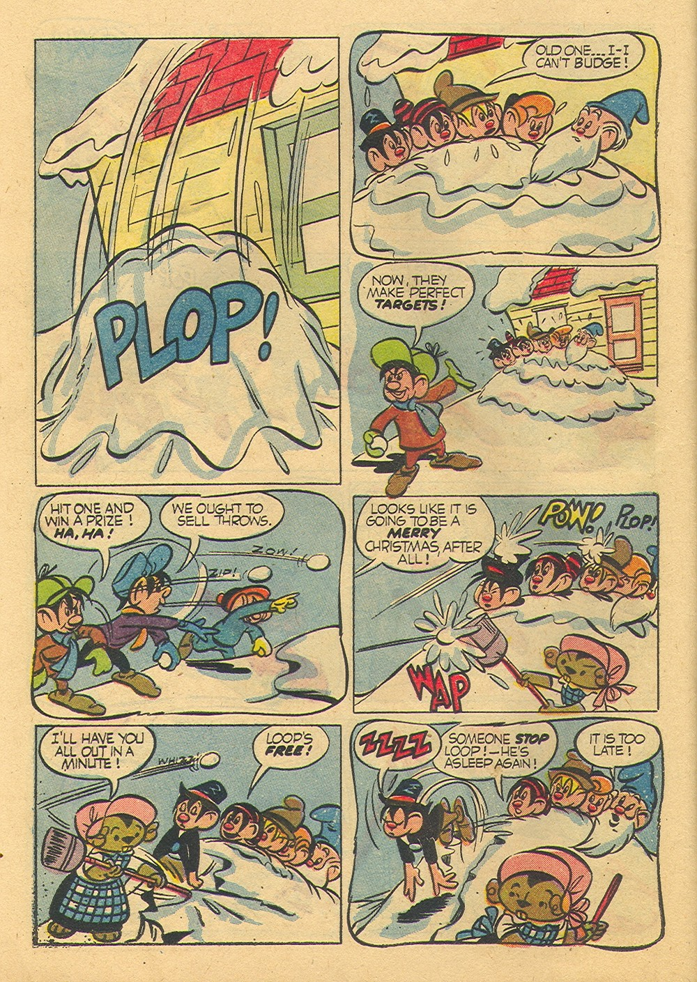 Four Color Comics issue 868 - Page 24