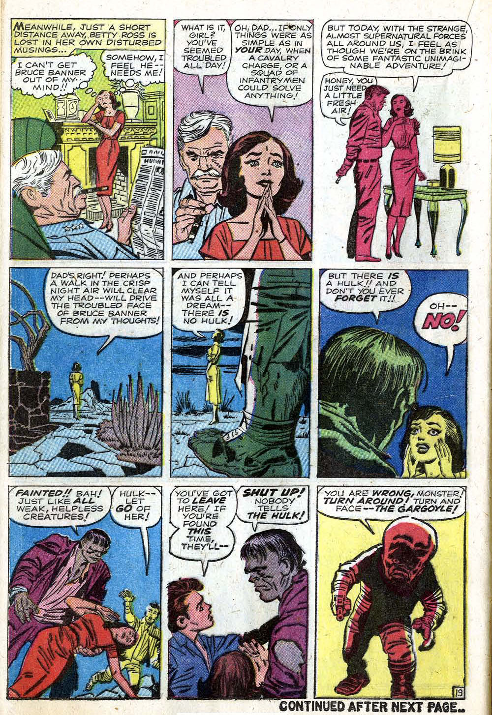 The Incredible Hulk (1962) issue 1 - Page 24