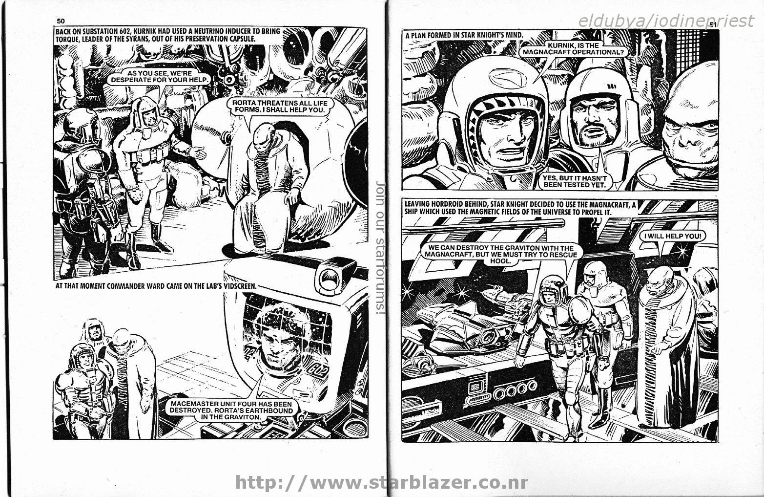 Starblazer issue 171 - Page 27