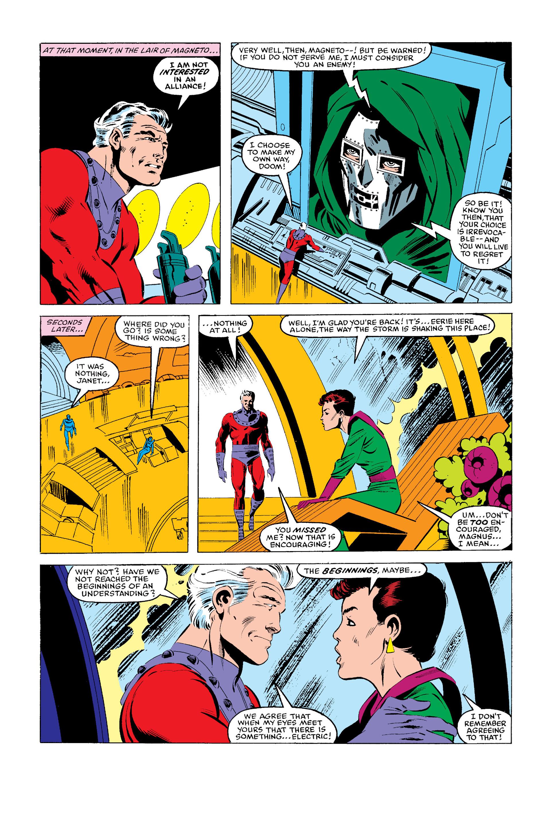 Read online Secret Wars (1985) comic -  Issue #3 - 14