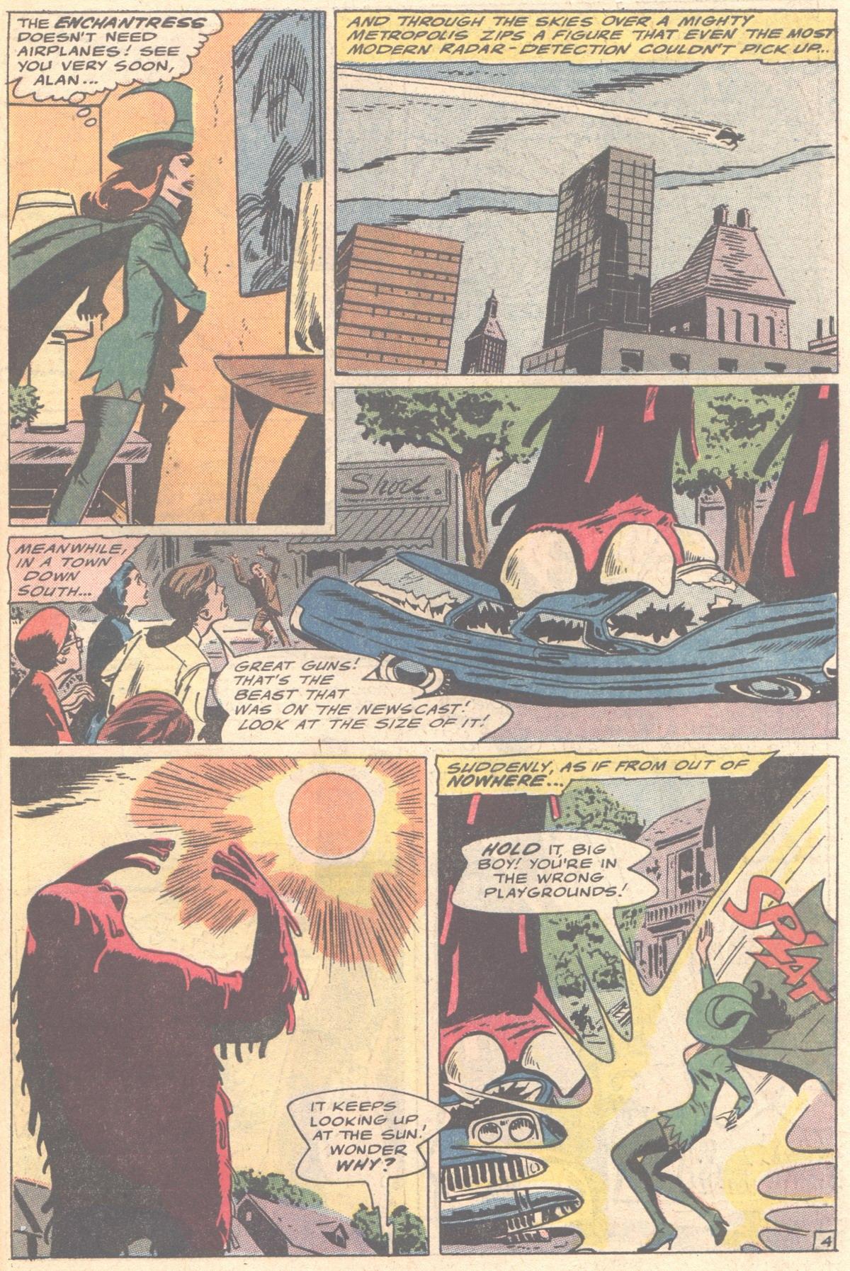 Read online Adventure Comics (1938) comic -  Issue #419 - 45