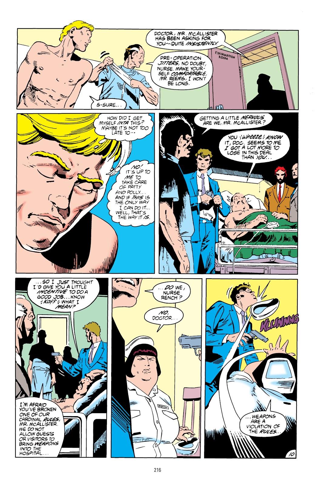 Read online Detective Comics (1937) comic -  Issue # _TPB Batman - The Dark Knight Detective 1 (Part 3) - 16