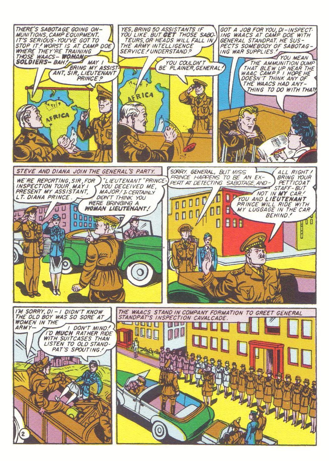 Read online Sensation (Mystery) Comics comic -  Issue #20 - 4