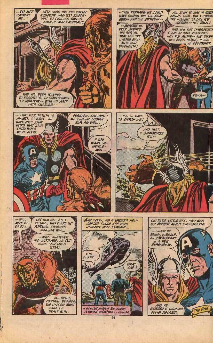 The Avengers (1963) 304 Page 22