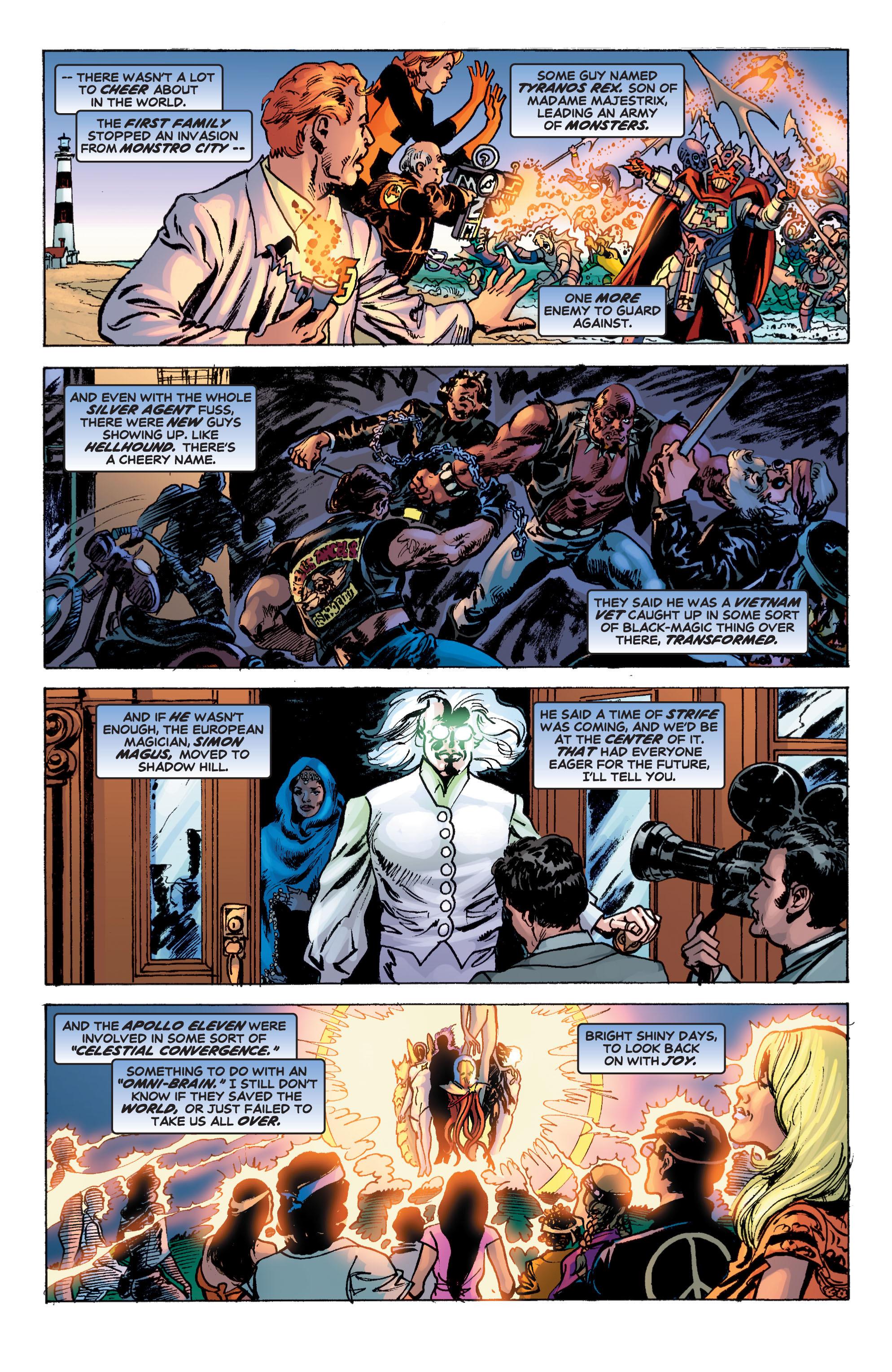 Read online Astro City: Dark Age/Book One comic -  Issue #2 - 14