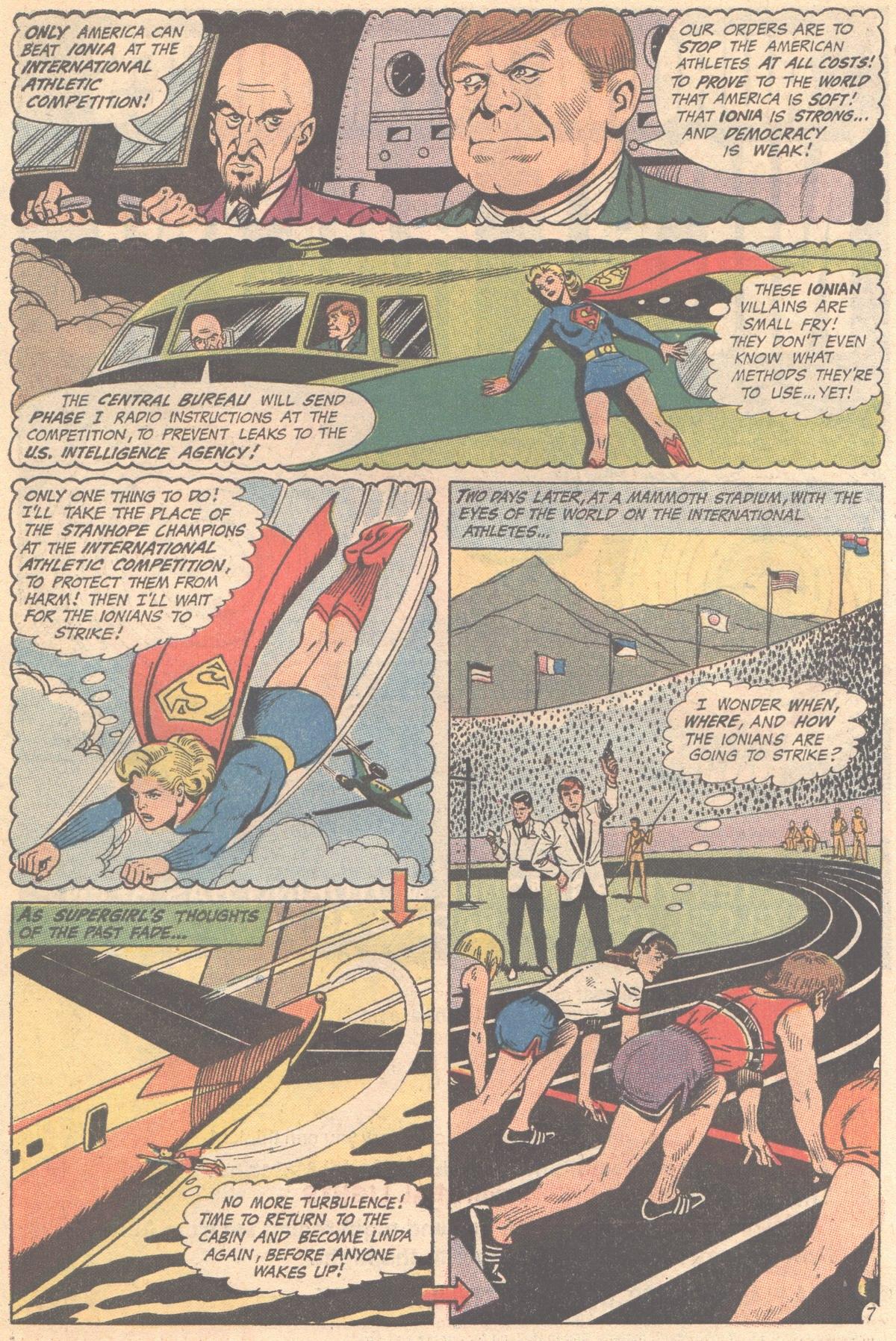 Read online Adventure Comics (1938) comic -  Issue #392 - 10