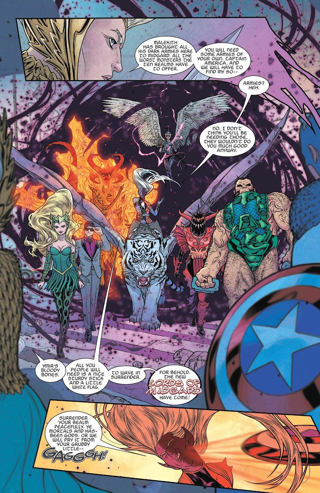 Read online Avengers Start Here Sampler 2019 comic -  Issue # Full - 20