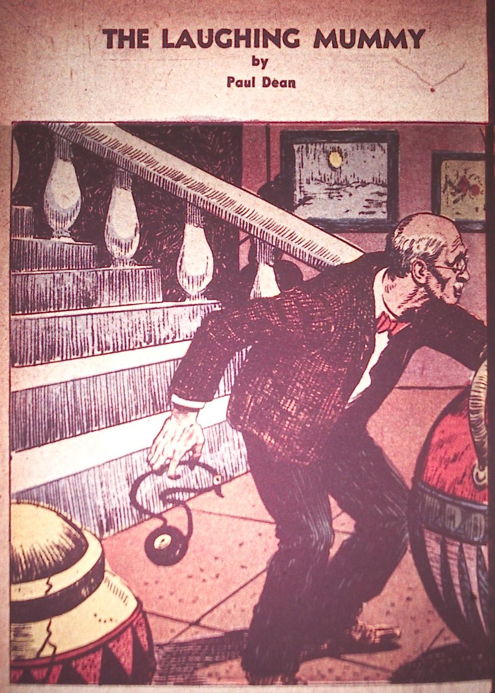Detective Comics (1937) 8 Page 33