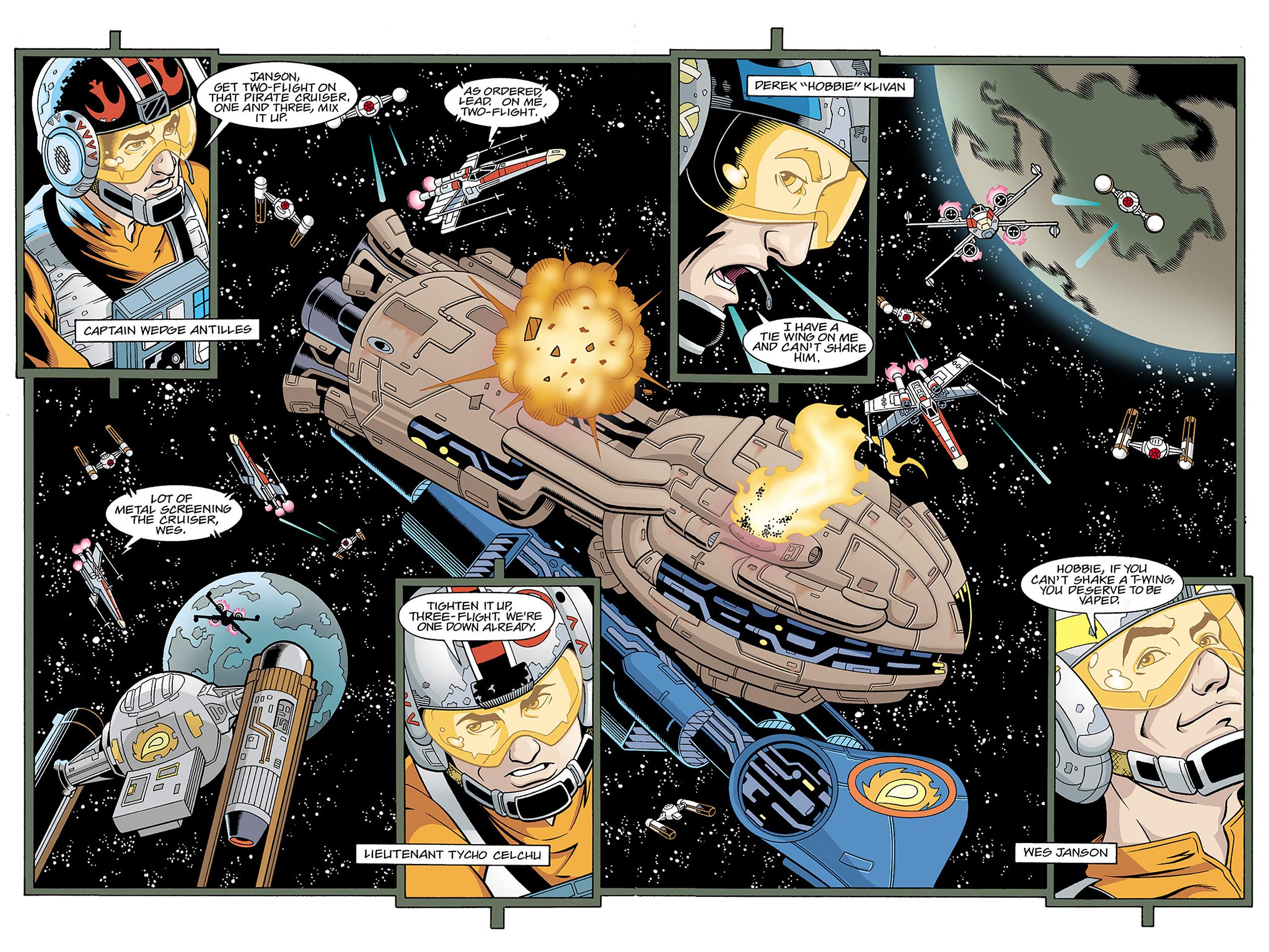 Read online Star Wars Omnibus comic -  Issue # Vol. 3 - 183