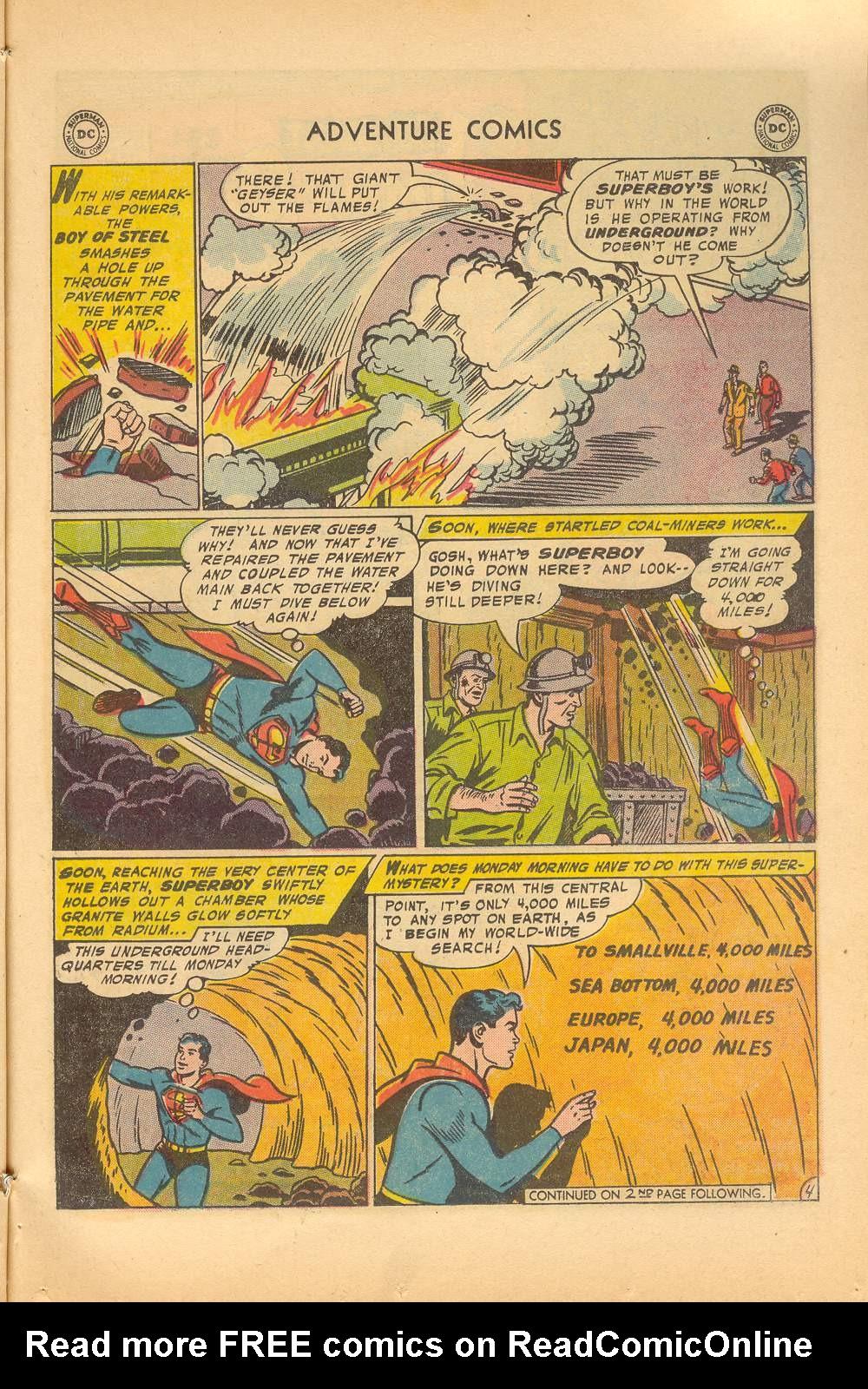 Read online Adventure Comics (1938) comic -  Issue #335 - 27