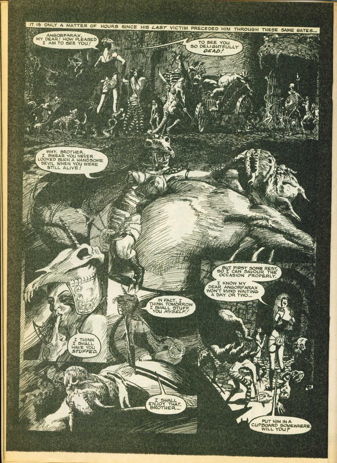 Warrior Issue #9 #10 - English 28