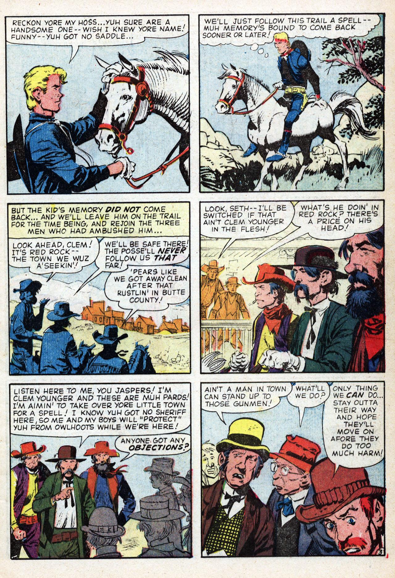 Read online Two-Gun Kid comic -  Issue #46 - 5