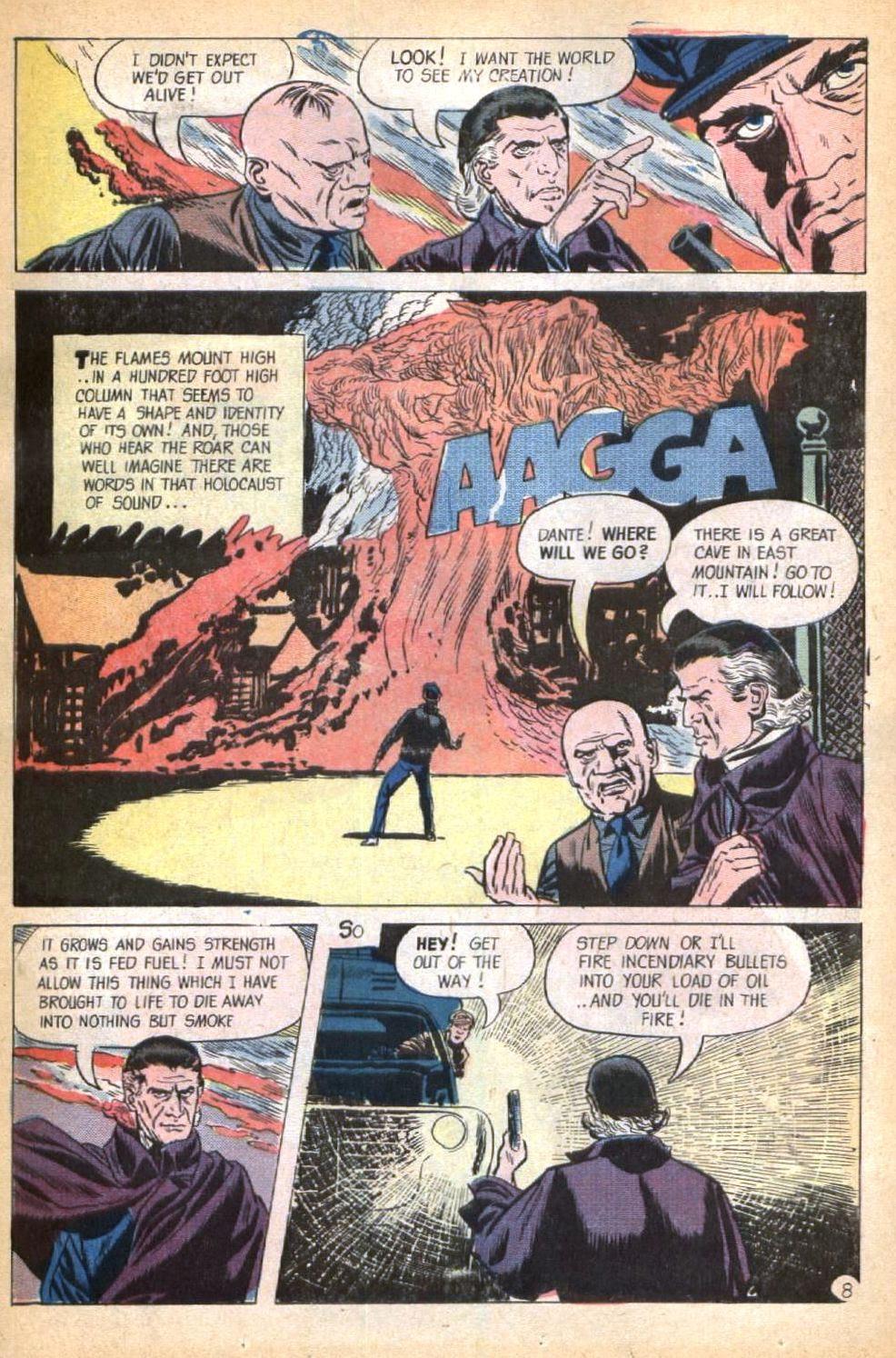 Strange Suspense Stories (1967) issue 3 - Page 11
