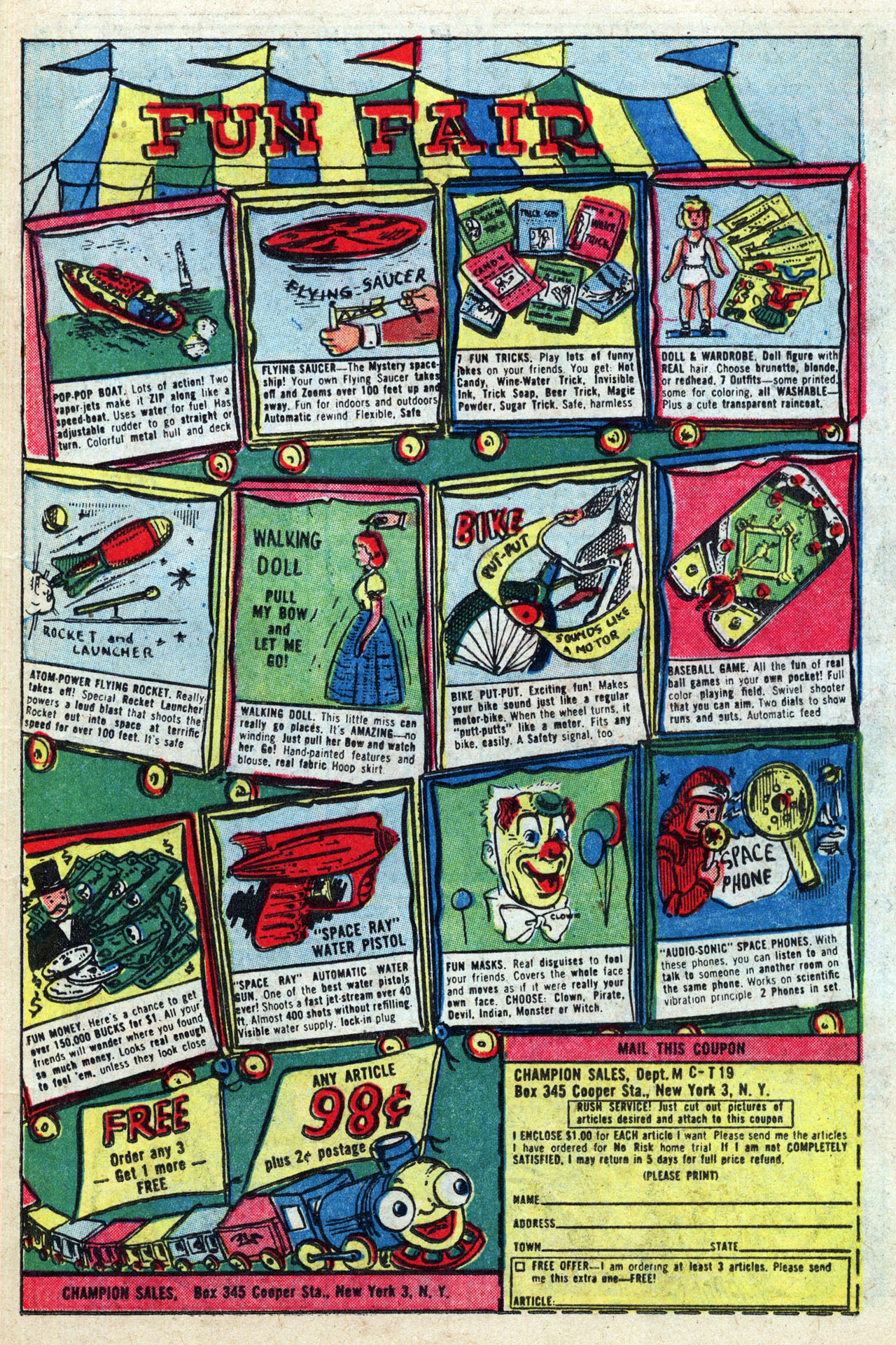 Read online Two-Gun Kid comic -  Issue #27 - 13