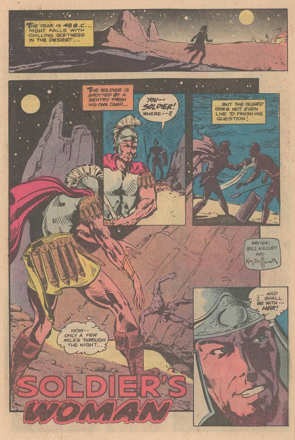 Read online Sgt. Rock comic -  Issue #353 - 15