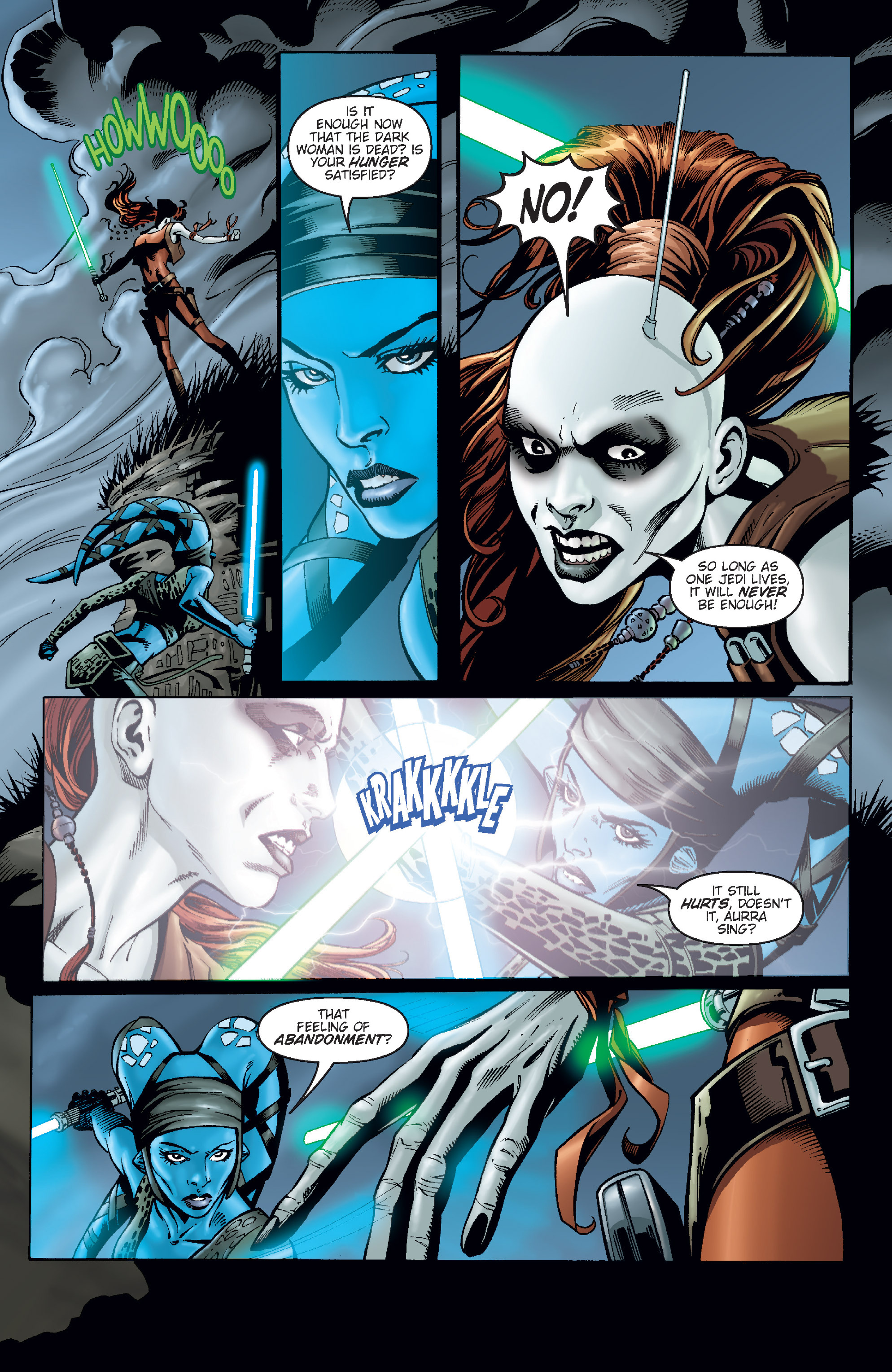 Read online Star Wars Omnibus comic -  Issue # Vol. 24 - 307
