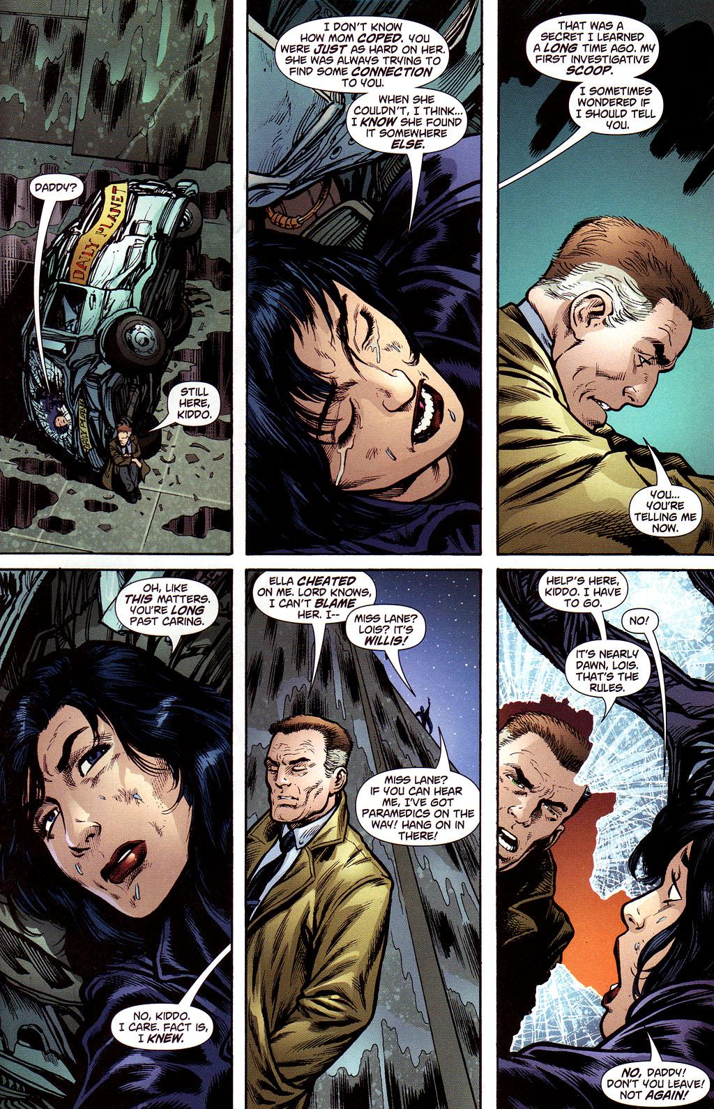 Action Comics (1938) 832 Page 19
