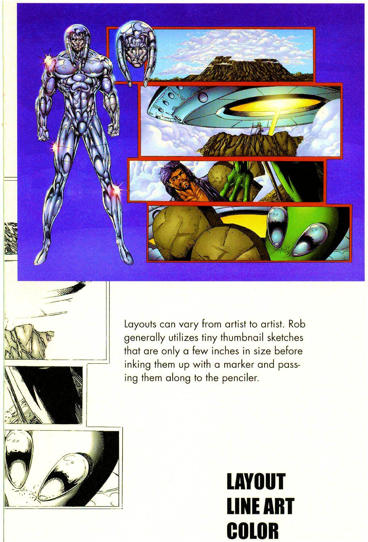 Read online Avengelyne (1999) comic -  Issue #Avengelyne (1999) Full - 22