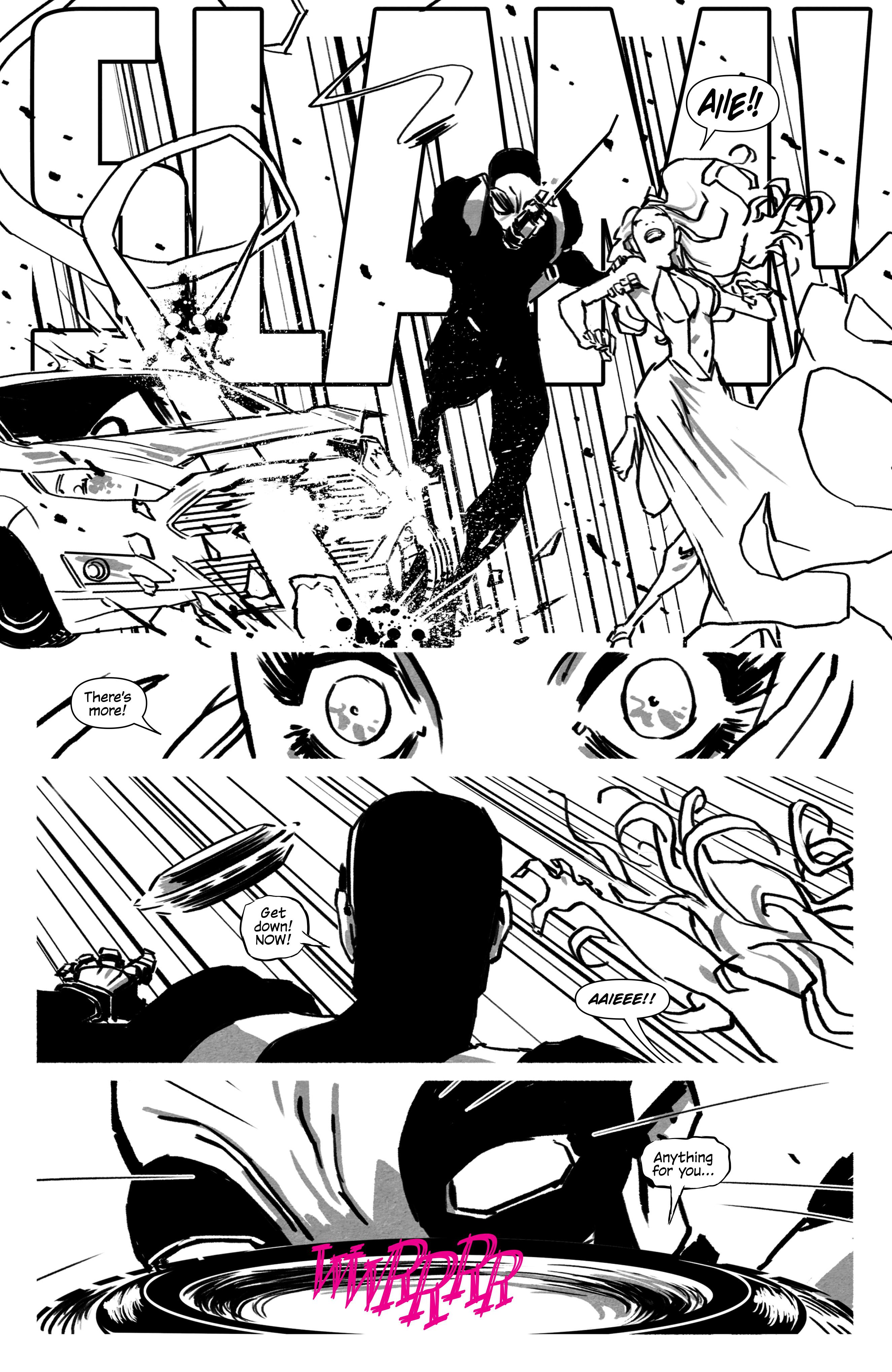 Read online Renato Jones, Season 2: Freelancer comic -  Issue #1 - 24