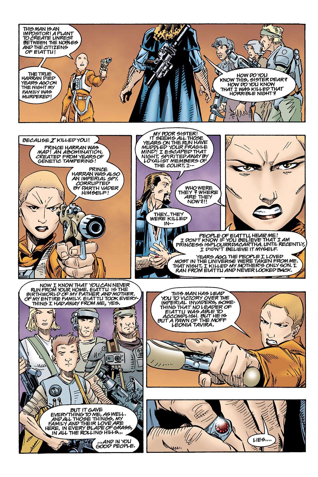 Read online Star Wars Omnibus comic -  Issue # Vol. 2 - 201