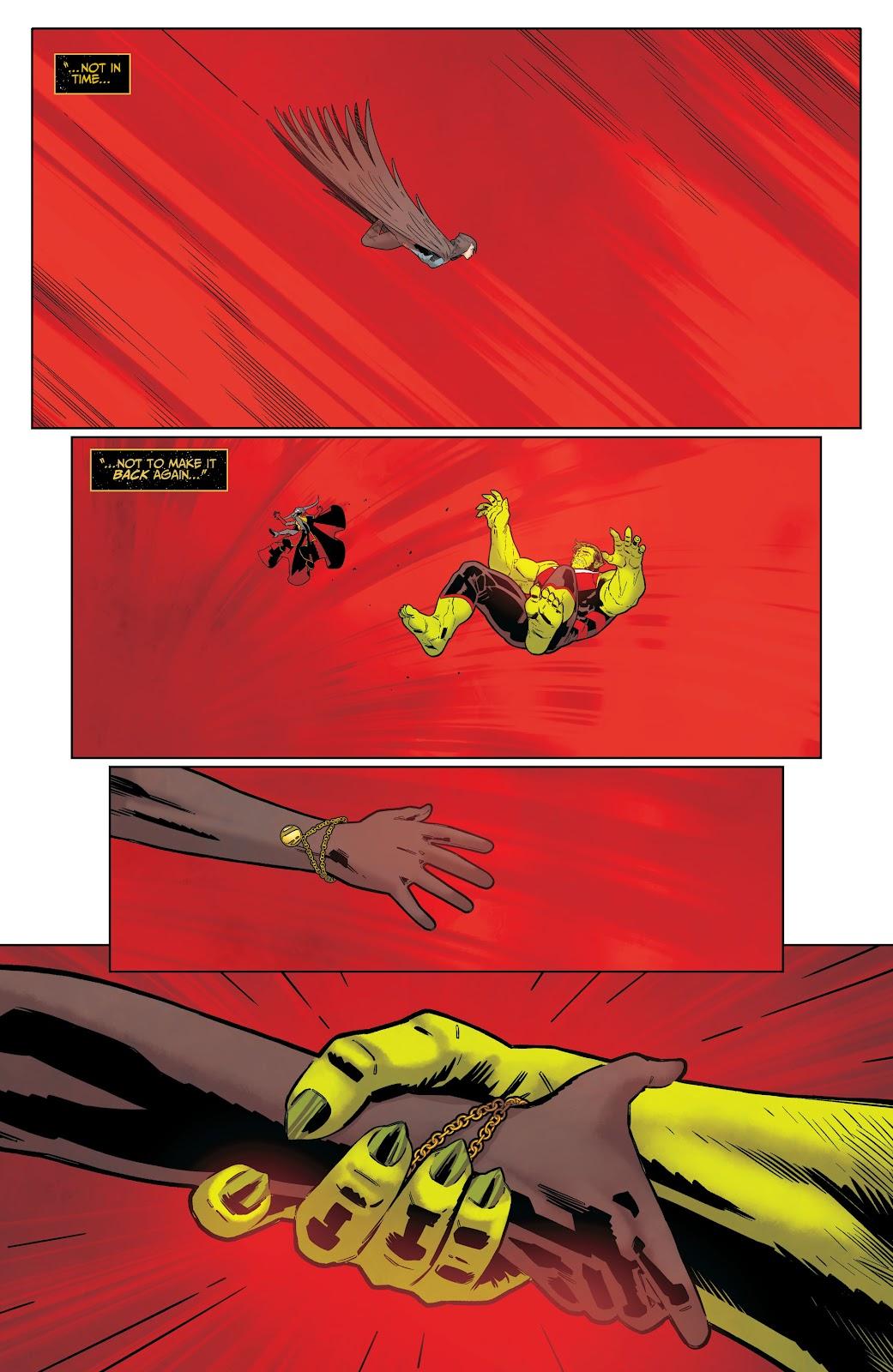 Read online Titans (2016) comic -  Issue #36 - 15