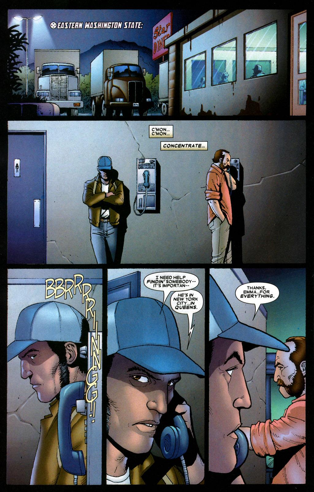 Read online Wolverine: Origins comic -  Issue #6 - 17